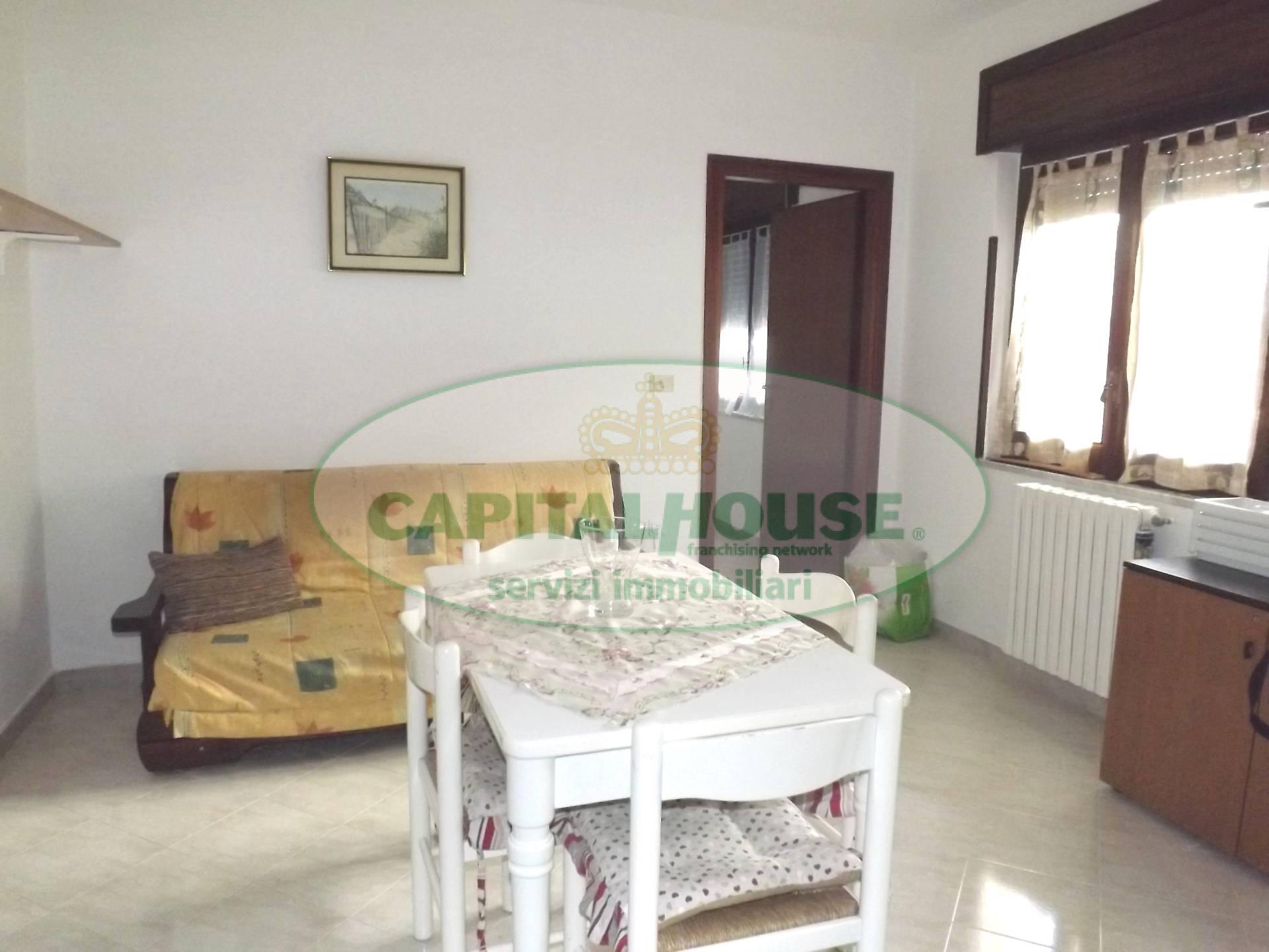 Appartamento in affitto a Santo Stefano del Sole, 1 locali, prezzo € 250 | CambioCasa.it
