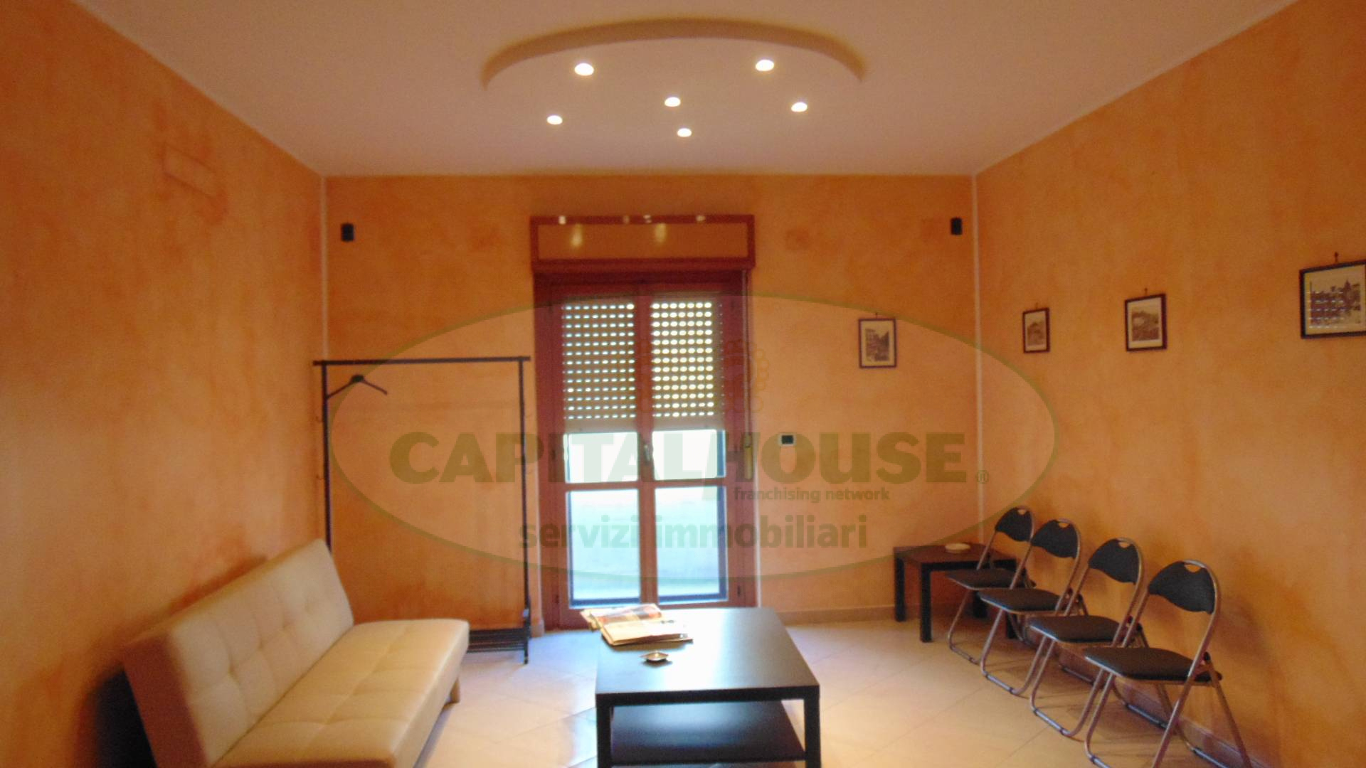 Appartamento in vendita a Mugnano del Cardinale, 3 locali, prezzo € 98.000 | CambioCasa.it