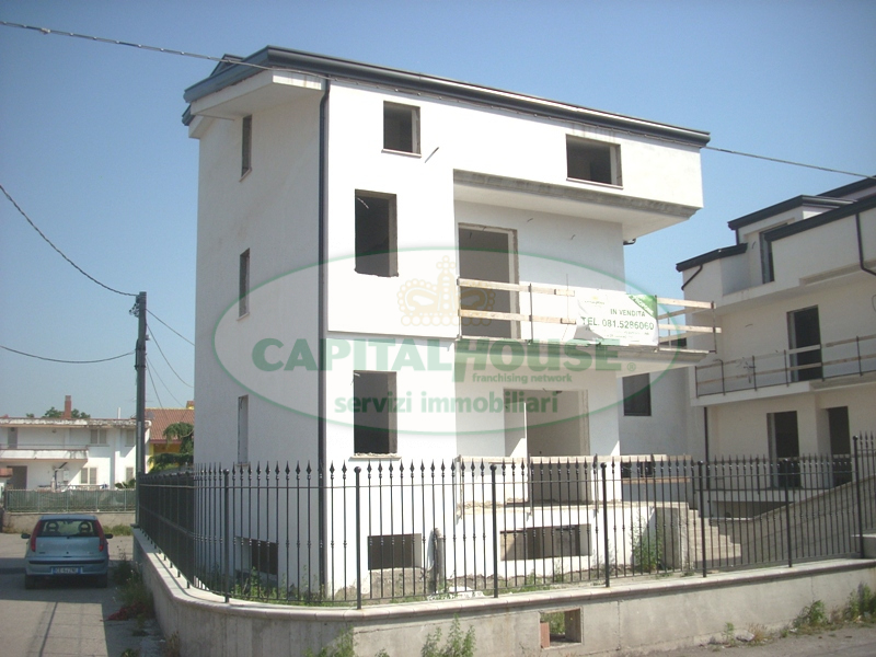 Villa in vendita a San Gennaro Vesuviano, 3 locali, prezzo € 165.000 | CambioCasa.it