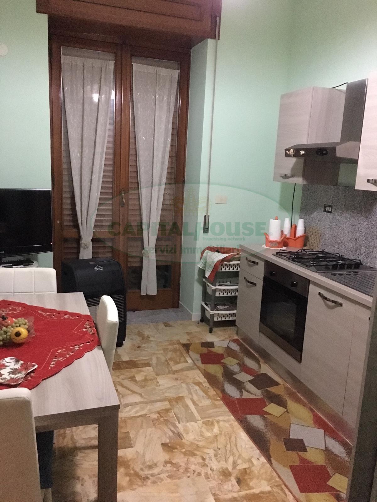 Appartamento in affitto a Afragola, 2 locali, zona Località: Centro, prezzo € 450   CambioCasa.it
