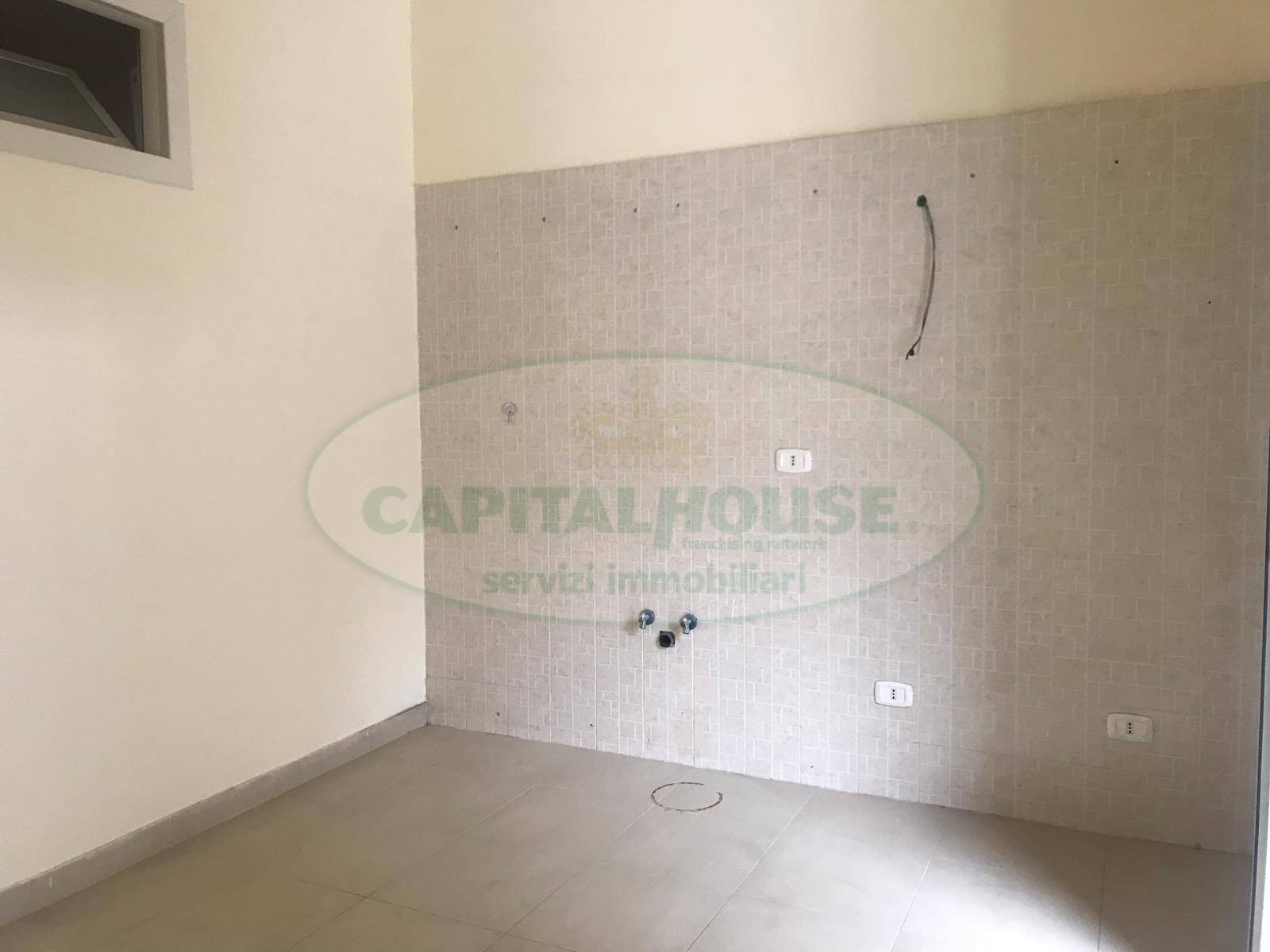 Appartamento in affitto a Afragola, 2 locali, zona Località: ViaDeGasperi, prezzo € 320   CambioCasa.it