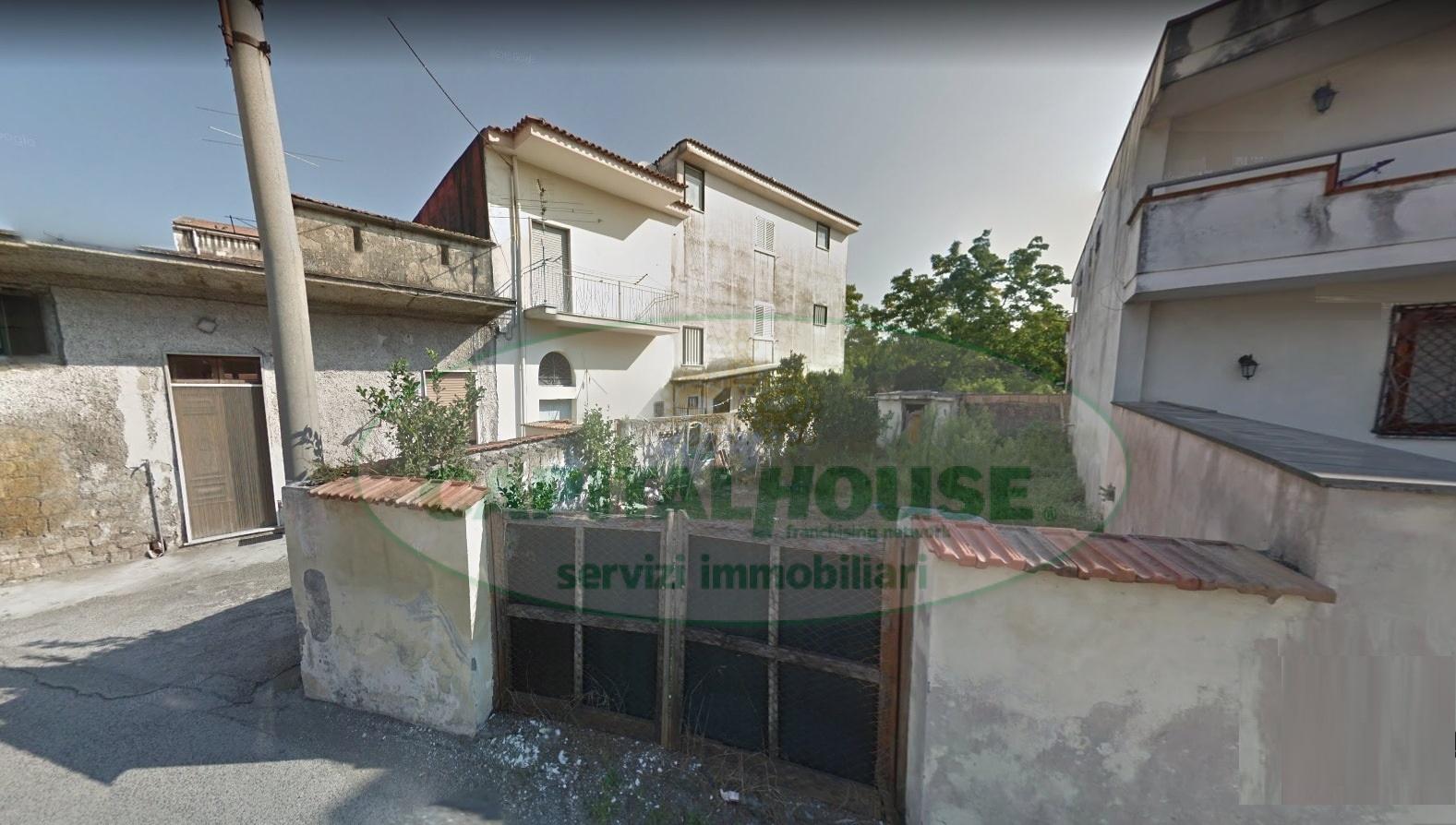 Soluzione Semindipendente in vendita a San Gennaro Vesuviano, 2 locali, prezzo € 49.000 | CambioCasa.it