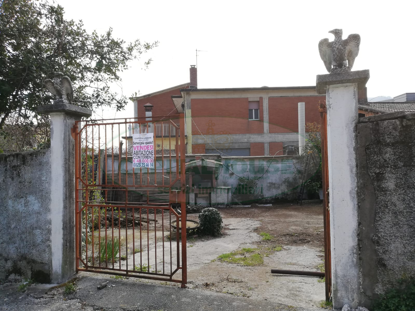 Soluzione Indipendente in vendita a Monteforte Irpino, 1 locali, zona Zona: Alvanella, prezzo € 40.000   CambioCasa.it