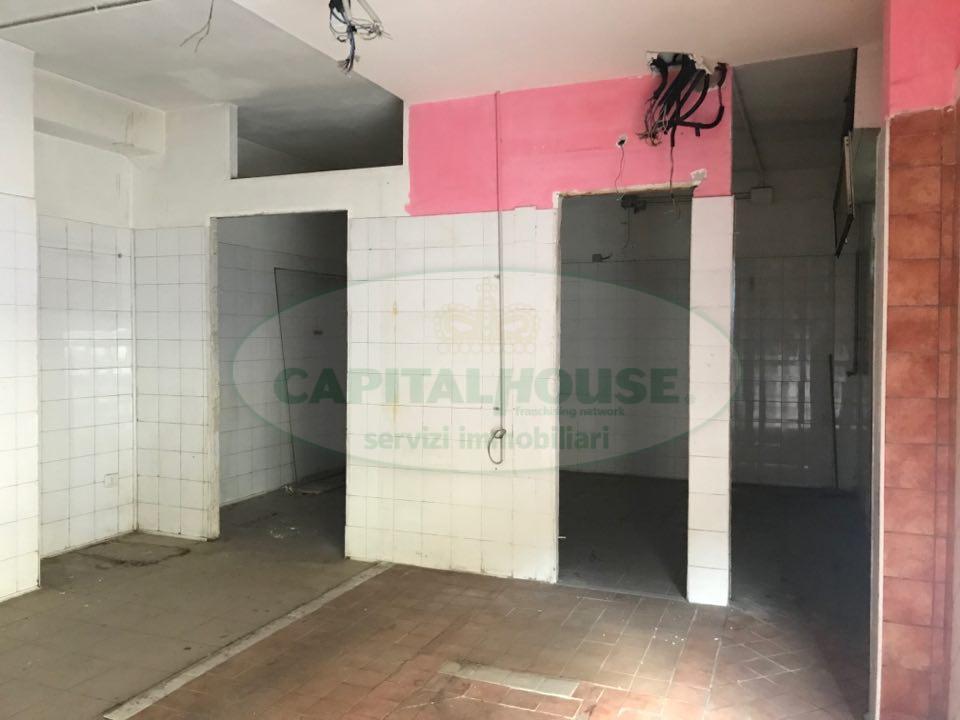 Attività / Licenza in affitto a Afragola, 9999 locali, zona Località: PiazzaCiampa, prezzo € 600 | CambioCasa.it