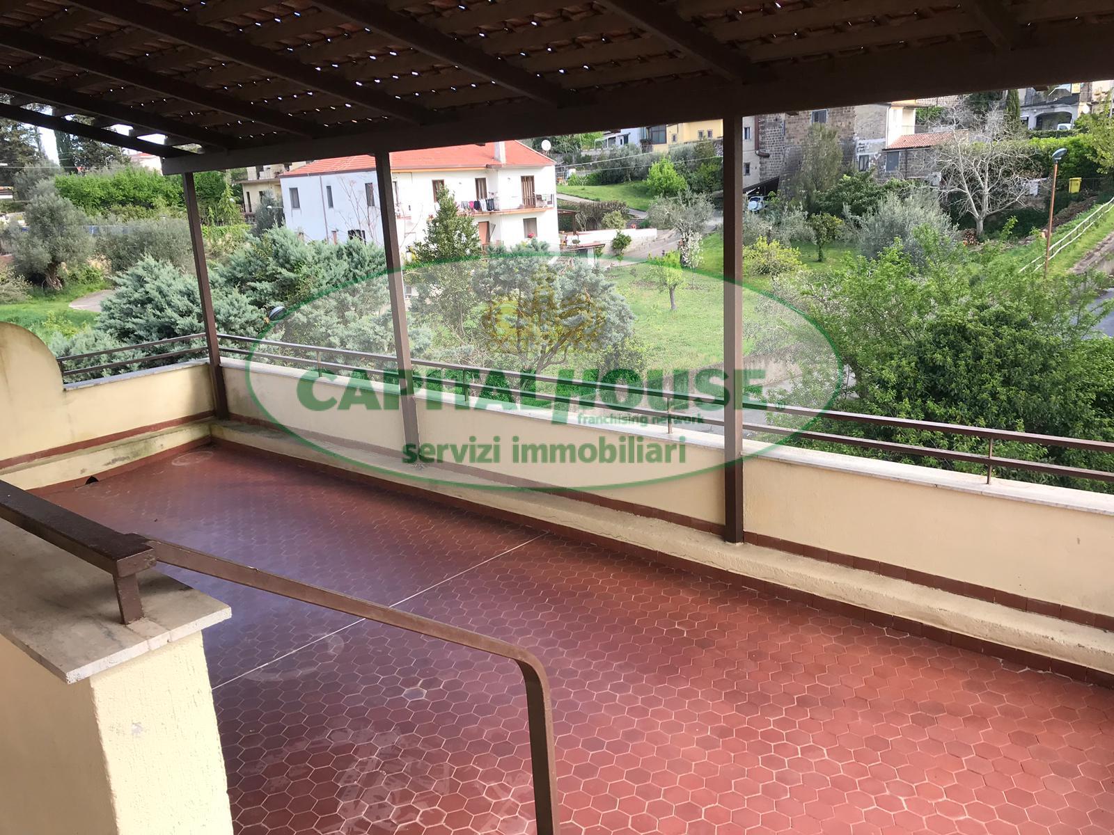 APPARTAMENTO in Affitto a Vaccheria, Caserta (CASERTA)