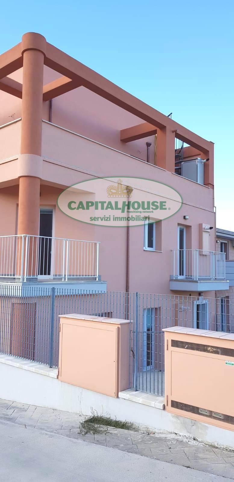Appartamento in affitto a Salza Irpina, 3 locali, prezzo € 380 | CambioCasa.it