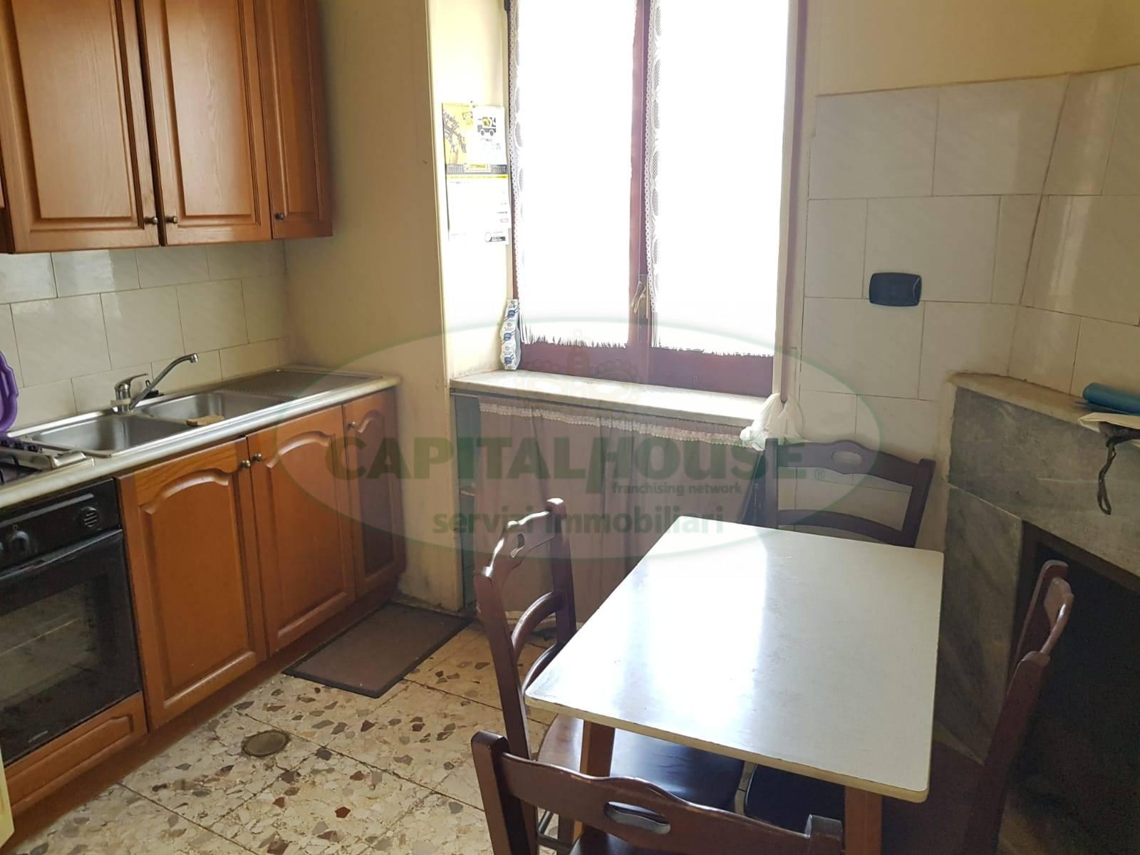 Soluzione Semindipendente in vendita a Comiziano, 3 locali, prezzo € 55.000 | CambioCasa.it
