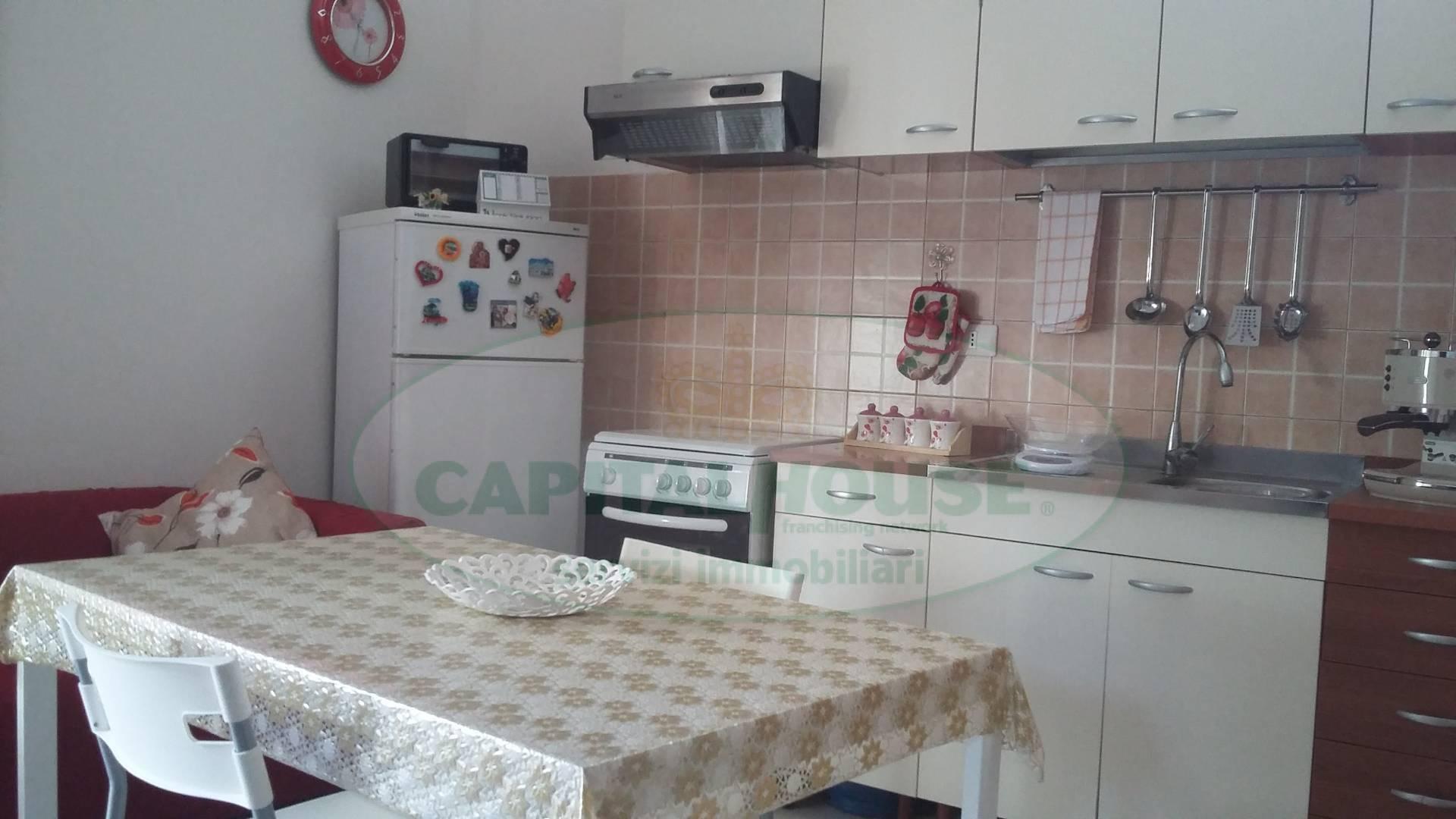 APPARTAMENTO in Affitto a San Prisco (CASERTA)