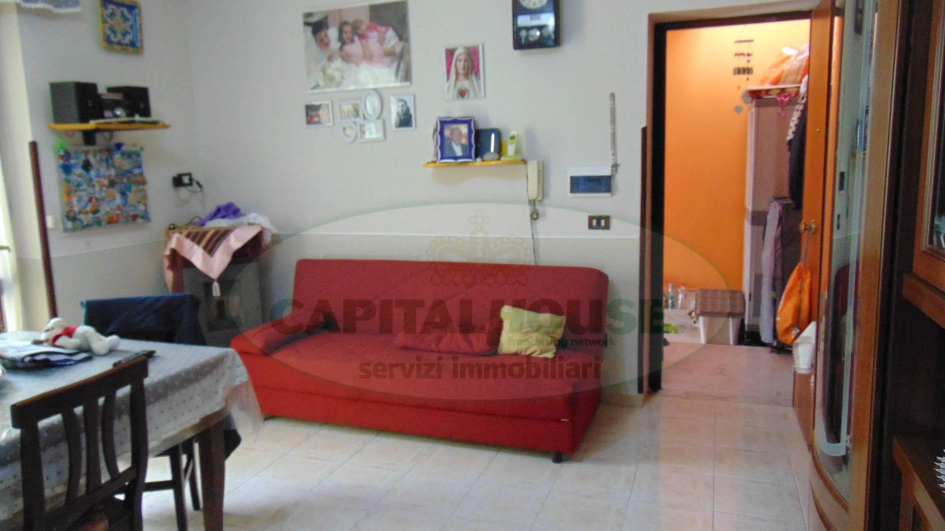 Appartamento in vendita a Mugnano del Cardinale, 3 locali, prezzo € 78.000 | CambioCasa.it