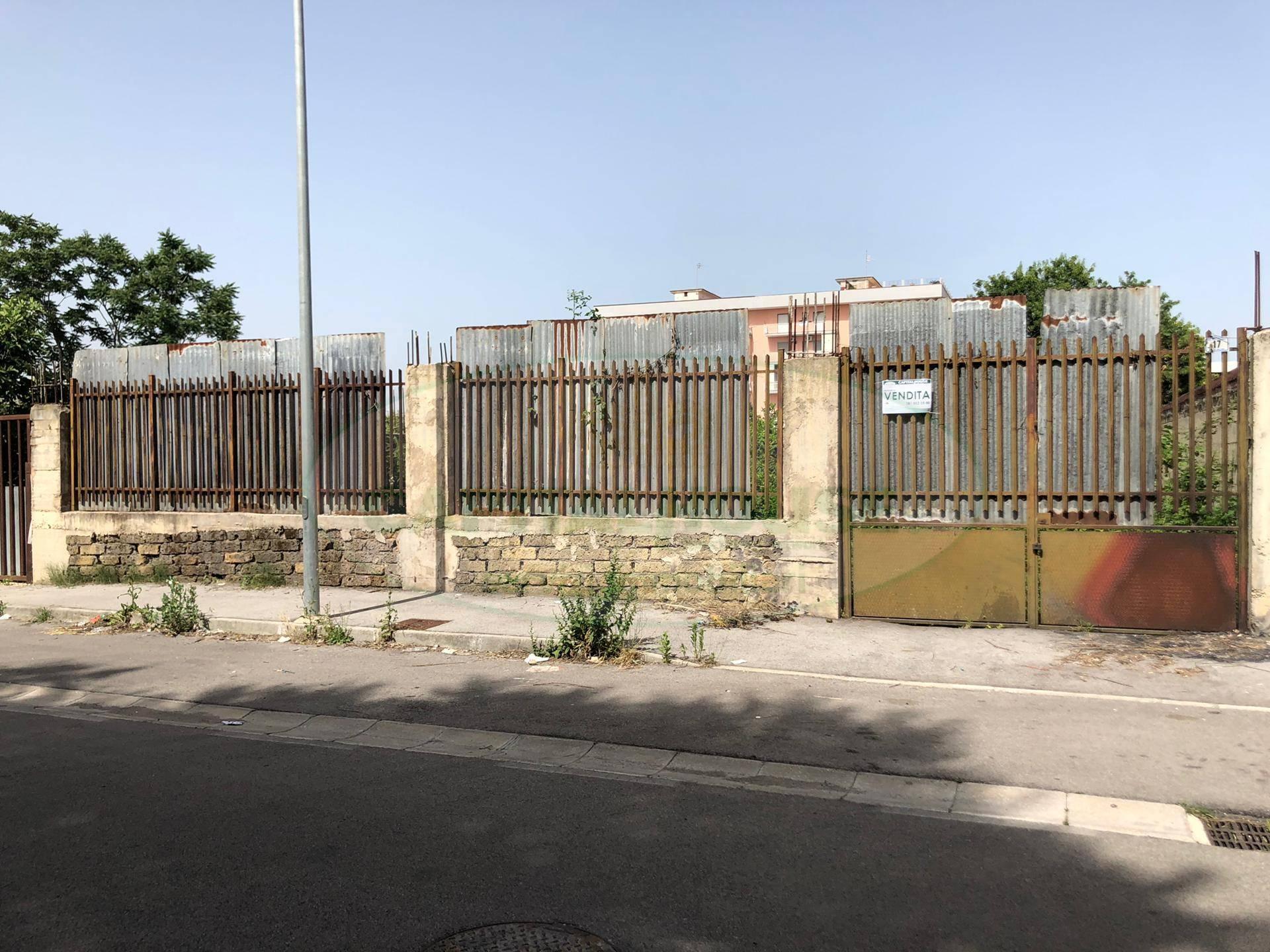 Terreno Agricolo in vendita a Frattamaggiore, 9999 locali, prezzo € 45.000 | CambioCasa.it