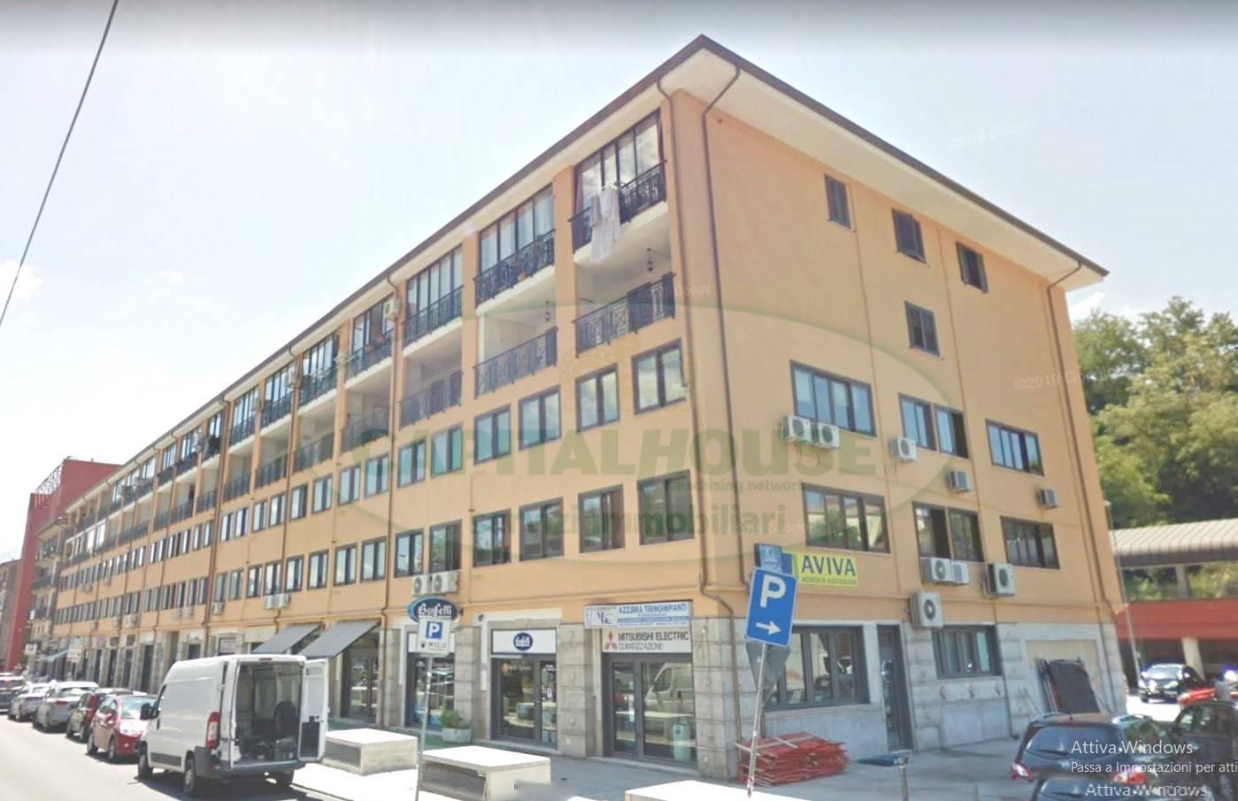 avellino vendita quart: via circumvallazione capitalhouse-avellino2-esclusiva-srl