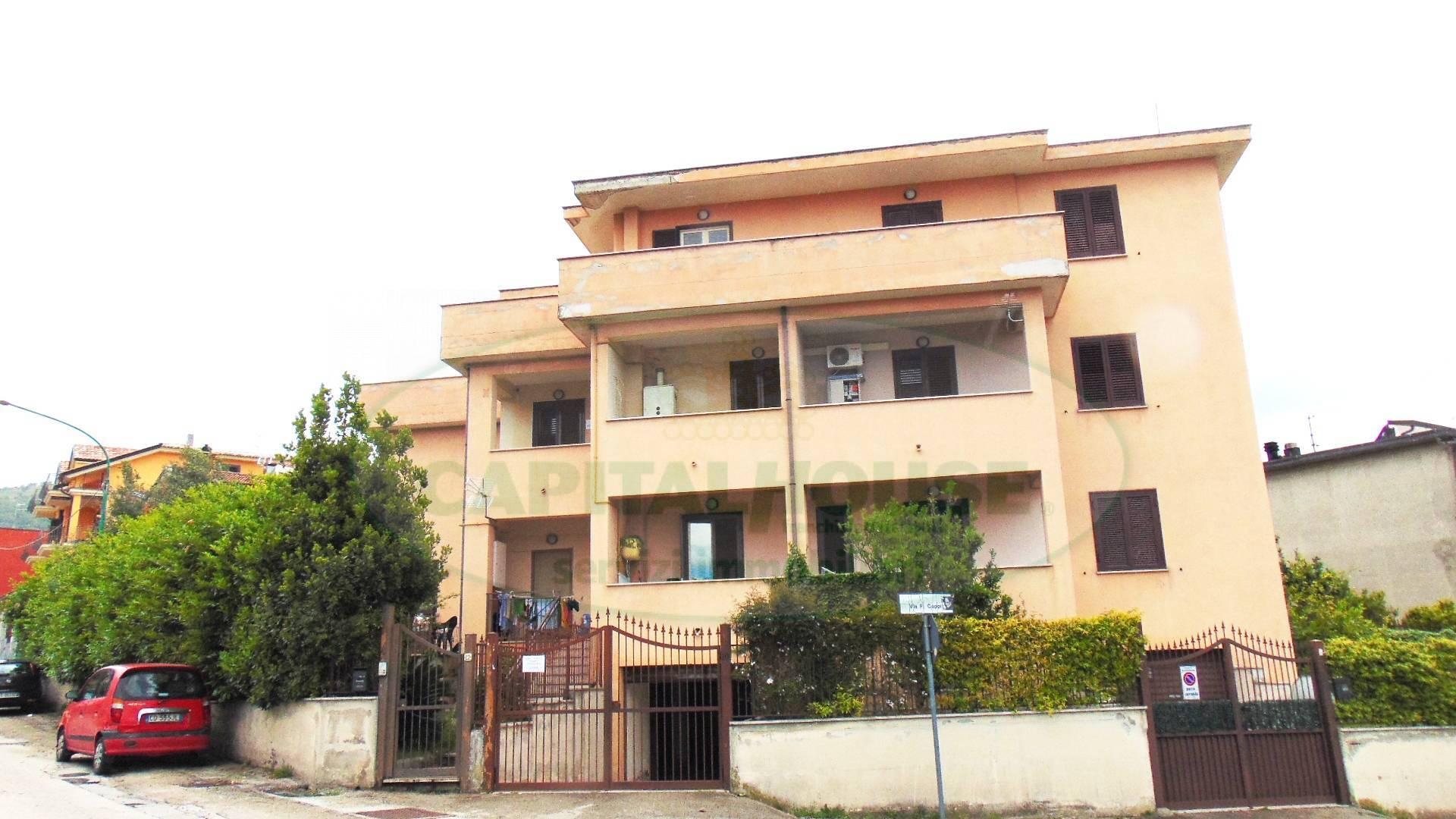 Box / Garage in vendita a Sirignano, 1 locali, prezzo € 12.000 | CambioCasa.it
