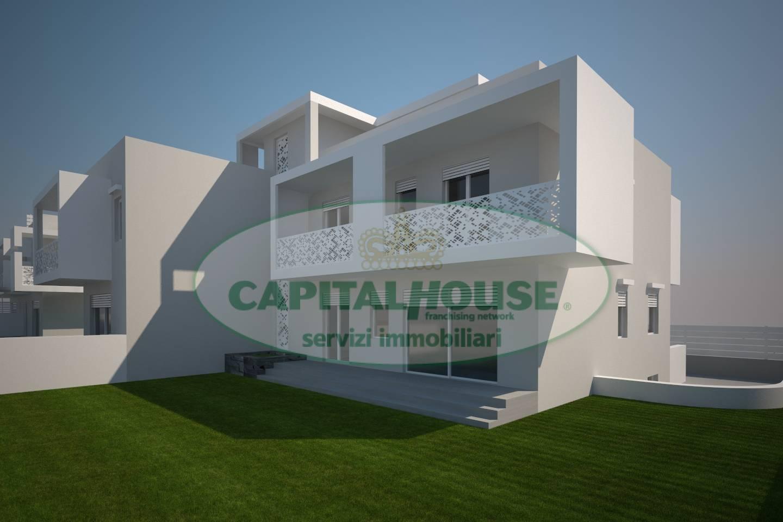 Villa in vendita a San Gennaro Vesuviano, 4 locali, prezzo € 279.000 | CambioCasa.it
