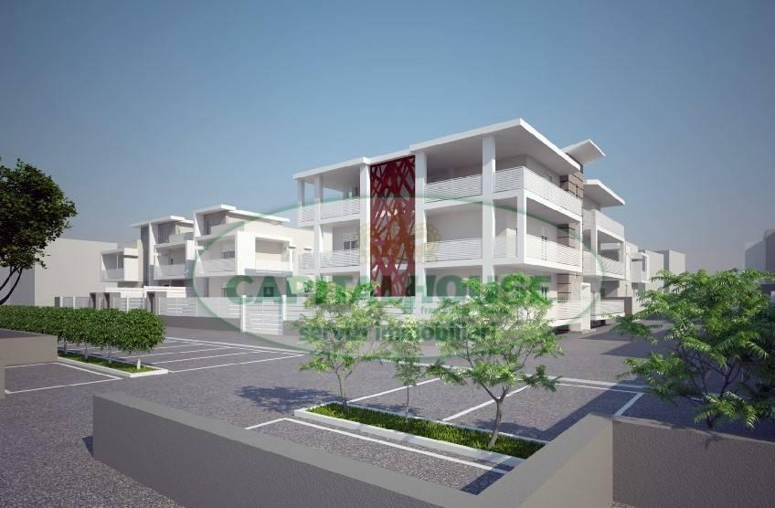 Appartamento in vendita a San Gennaro Vesuviano, 4 locali, prezzo € 213.000 | CambioCasa.it
