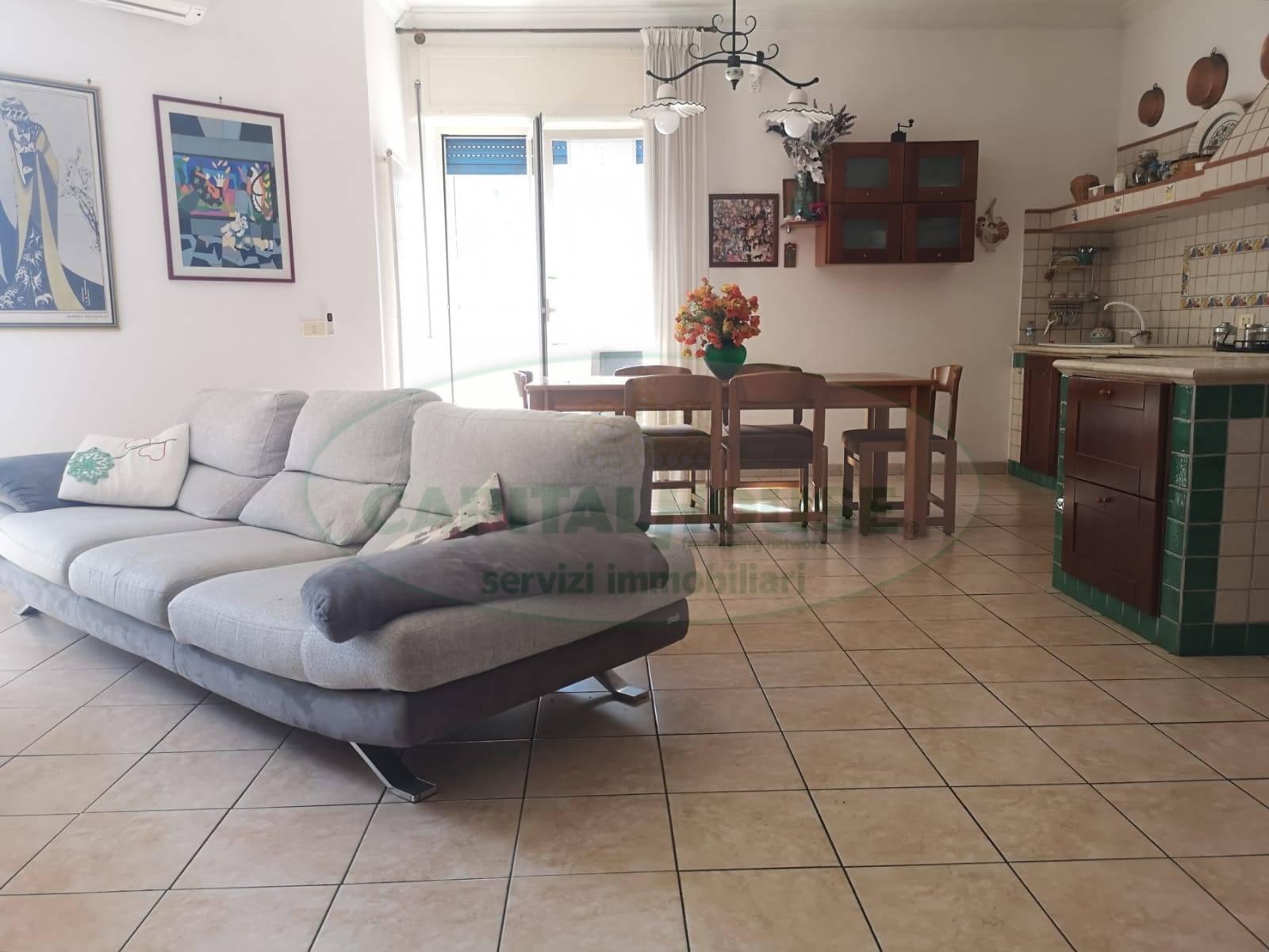Appartamento in vendita a San Nicola la Strada, 4 locali, prezzo € 129.000 | CambioCasa.it