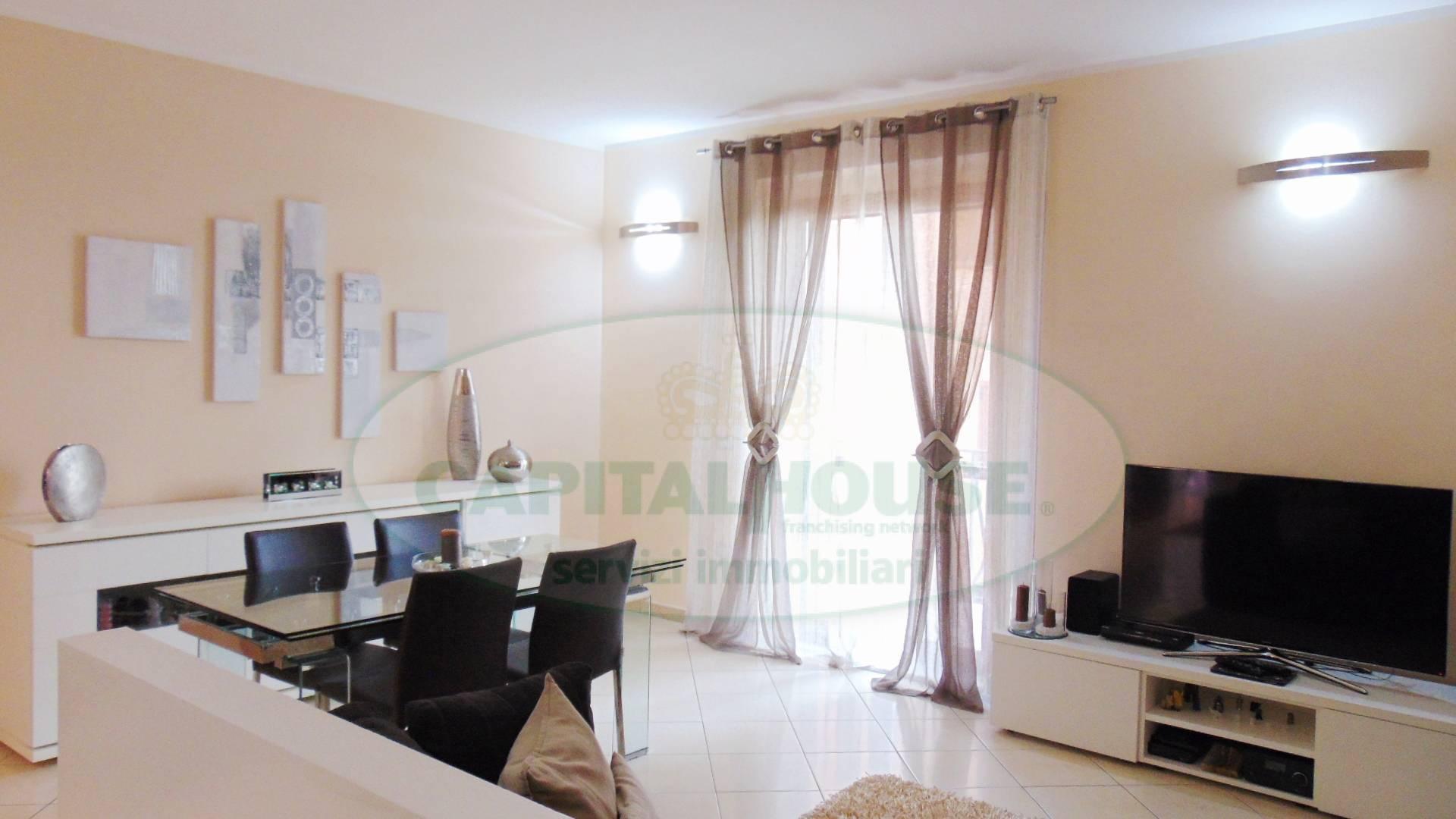 Appartamento in vendita a Mugnano del Cardinale, 3 locali, prezzo € 135.000 | CambioCasa.it