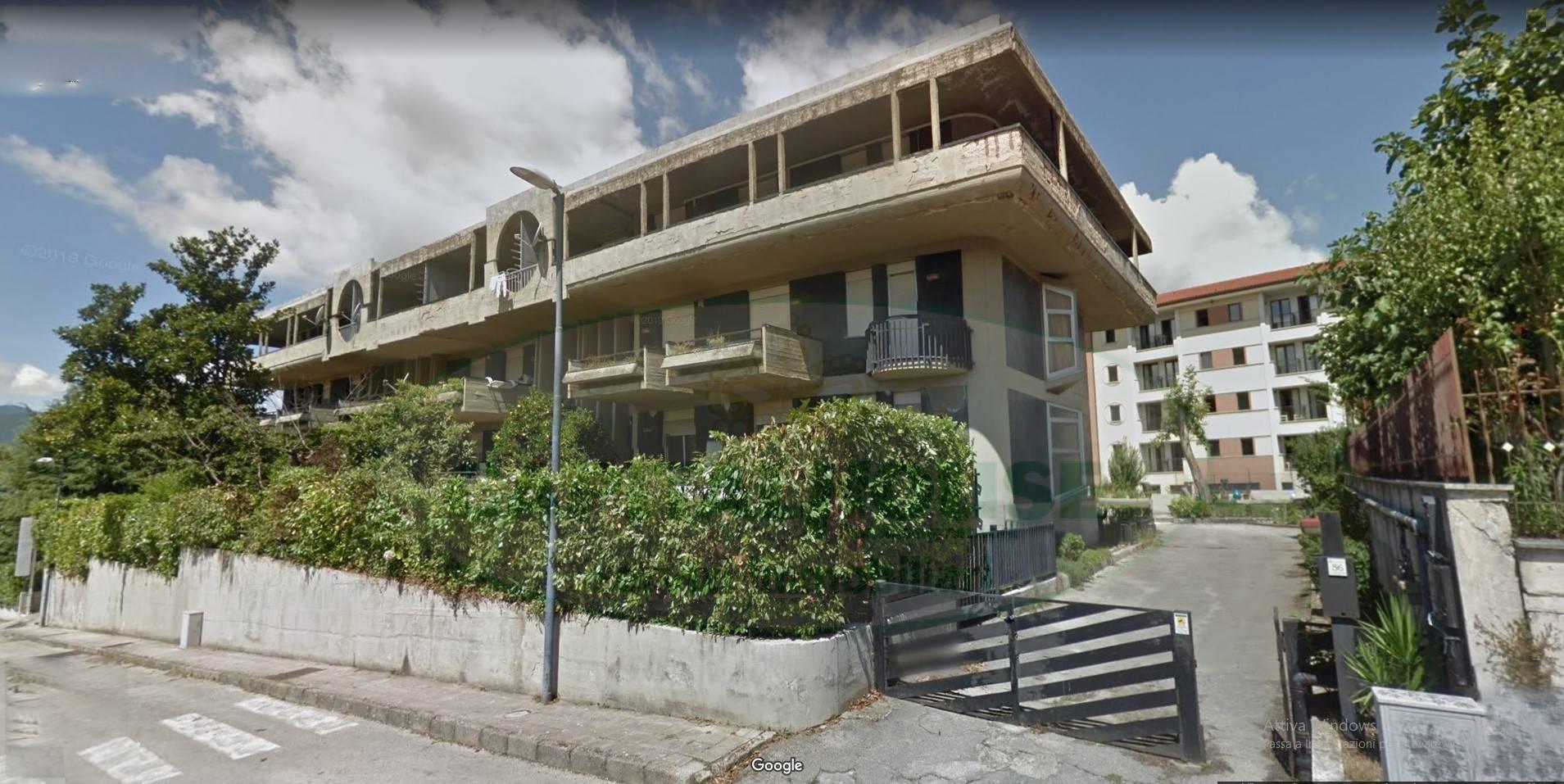 Appartamento, 125 Mq, Vendita - Avellino (Avellino)