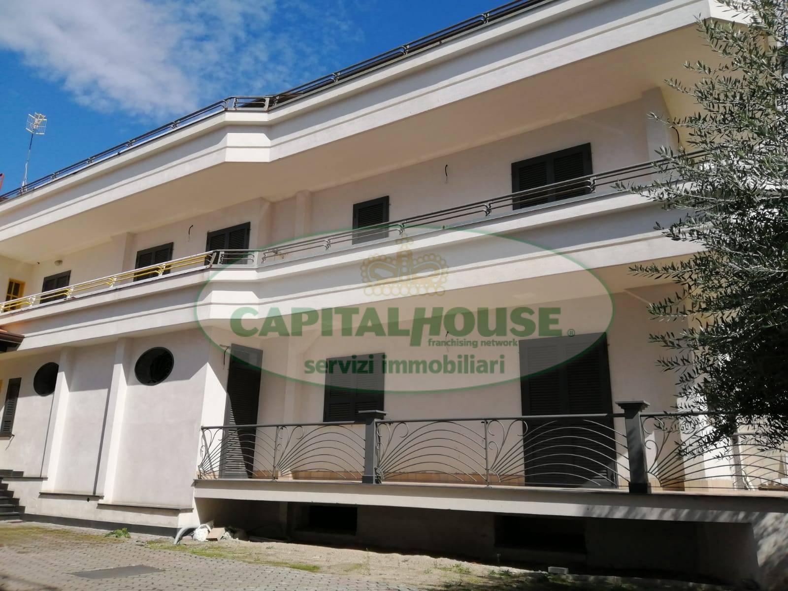 Villa in vendita a San Gennaro Vesuviano, 4 locali, prezzo € 300.000 | CambioCasa.it