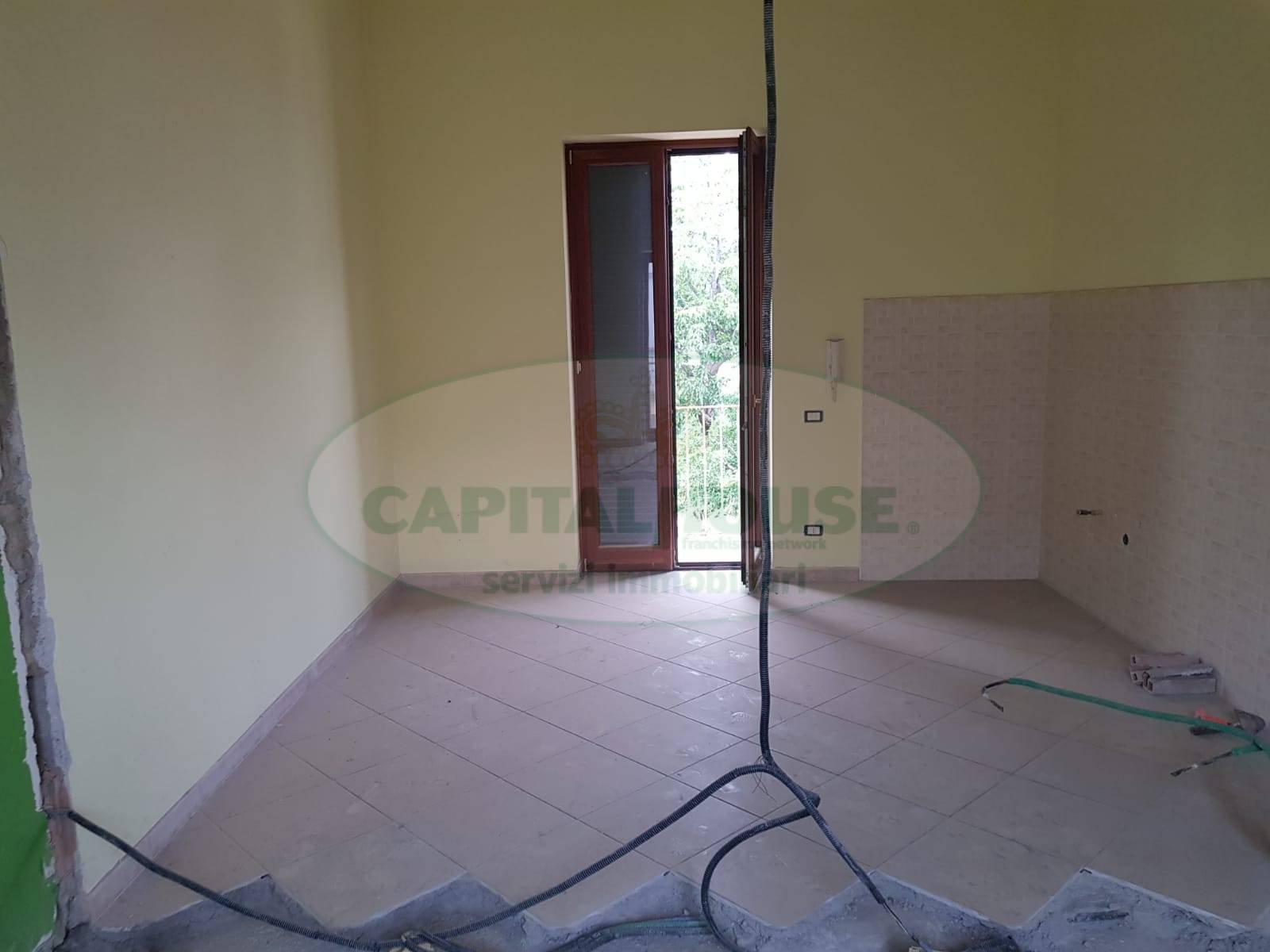 Appartamento in vendita a Cicciano, 3 locali, prezzo € 110.000 | CambioCasa.it
