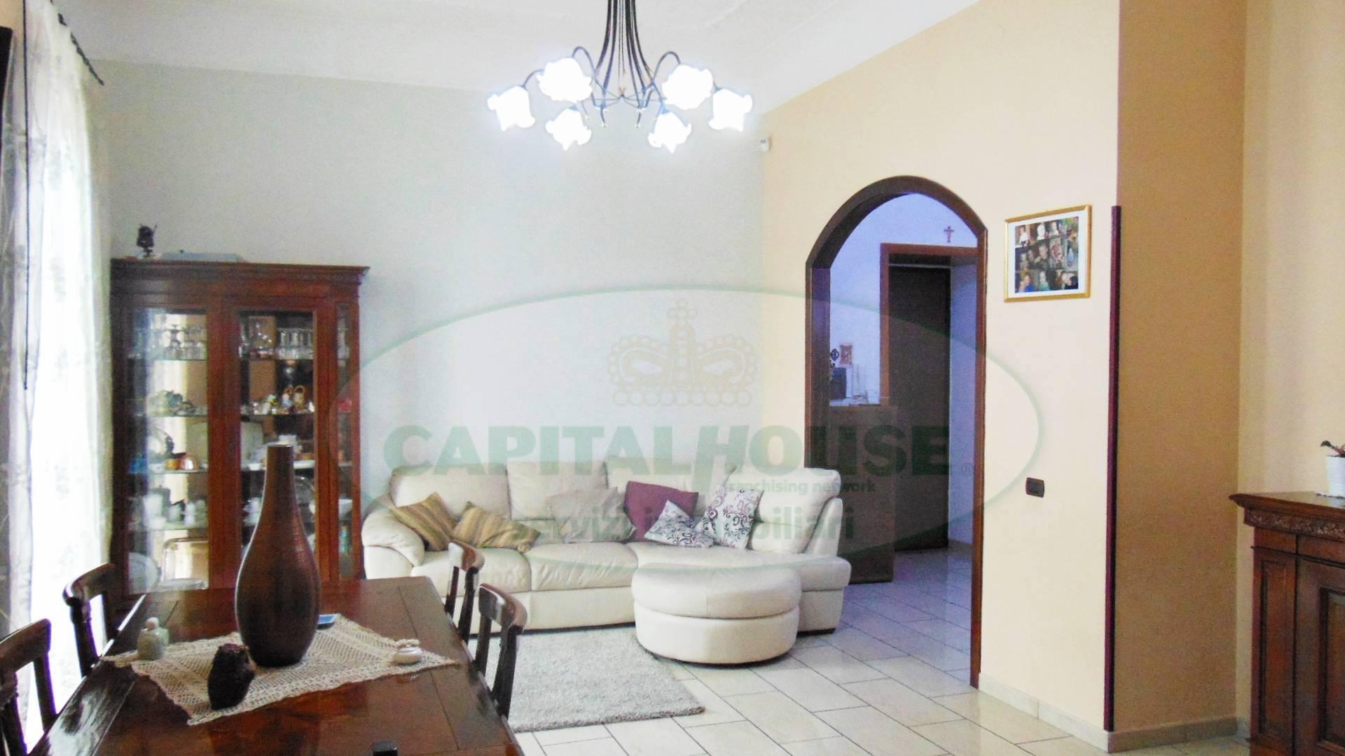 Appartamento in vendita a Mugnano del Cardinale, 3 locali, prezzo € 120.000 | CambioCasa.it