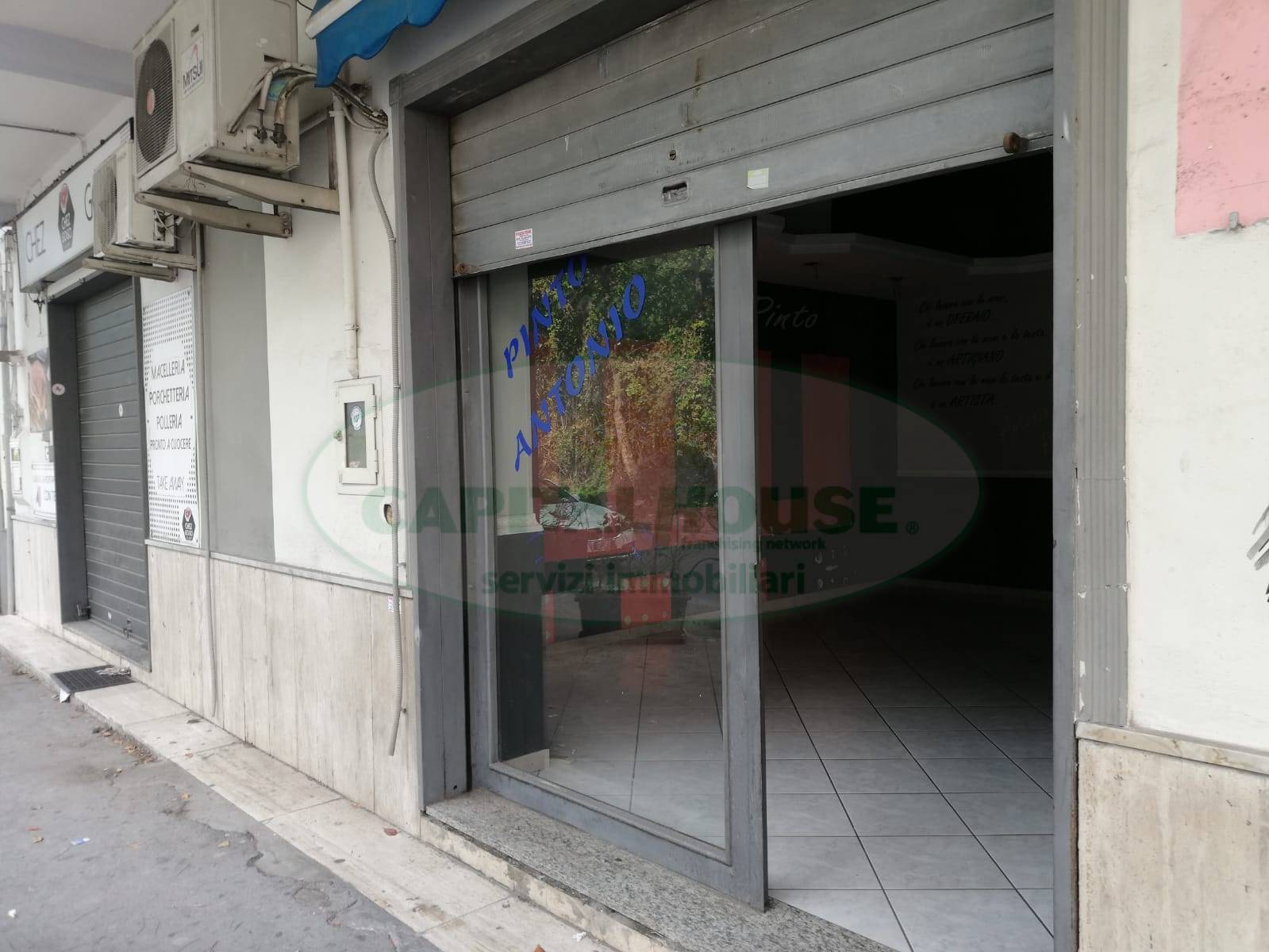 Negozio / Locale in affitto a Marigliano, 9999 locali, zona Zona: Miuli, prezzo € 450 | CambioCasa.it