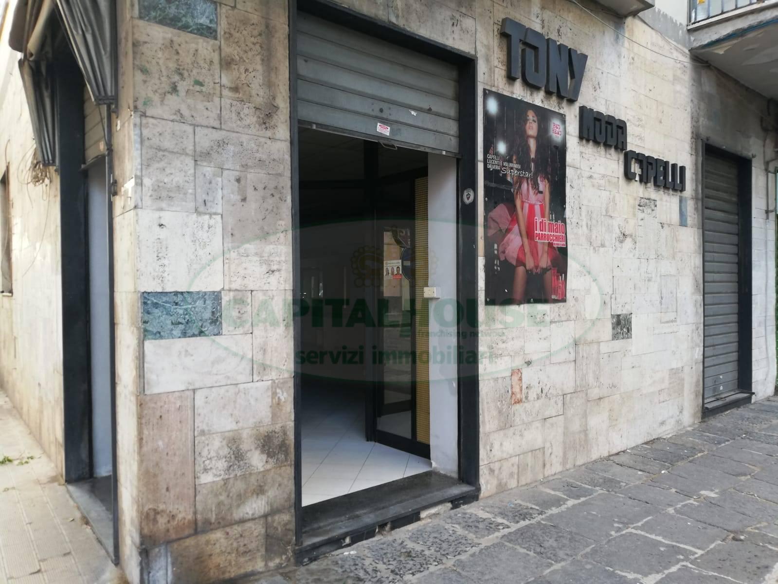 Negozio / Locale in affitto a Marigliano, 9999 locali, prezzo € 1.000 | CambioCasa.it