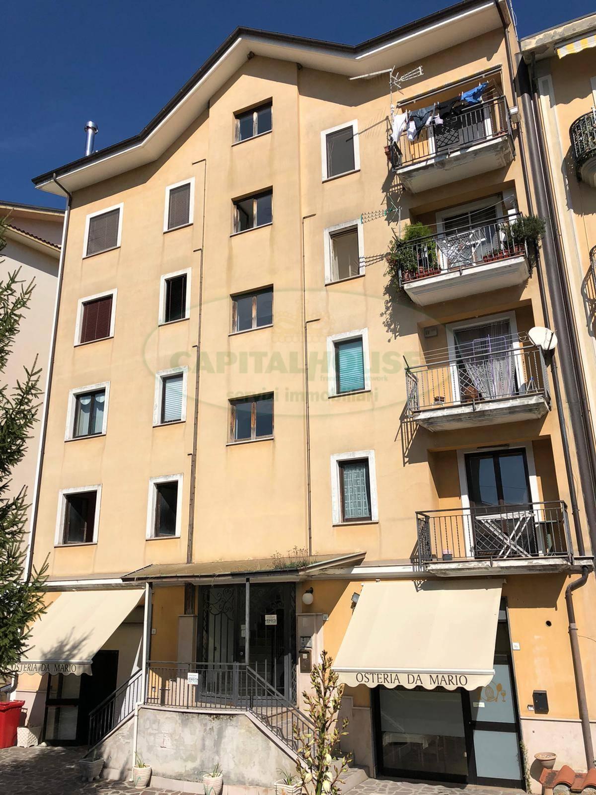 Appartamento, 40 Mq, Vendita - Avellino (Avellino)
