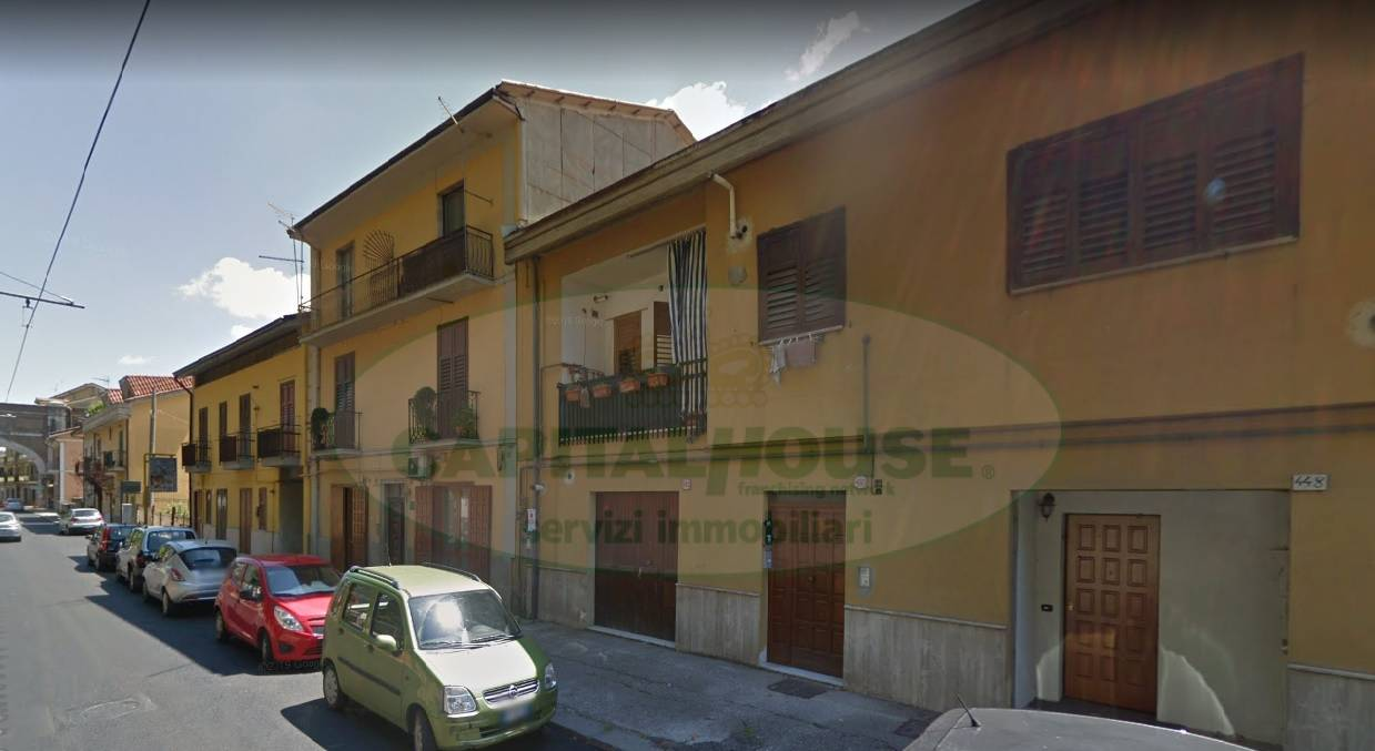 Appartamento in vendita a Avellino, 2 locali, zona Località: ViaFrancescoTedesco, prezzo € 40.000 | CambioCasa.it