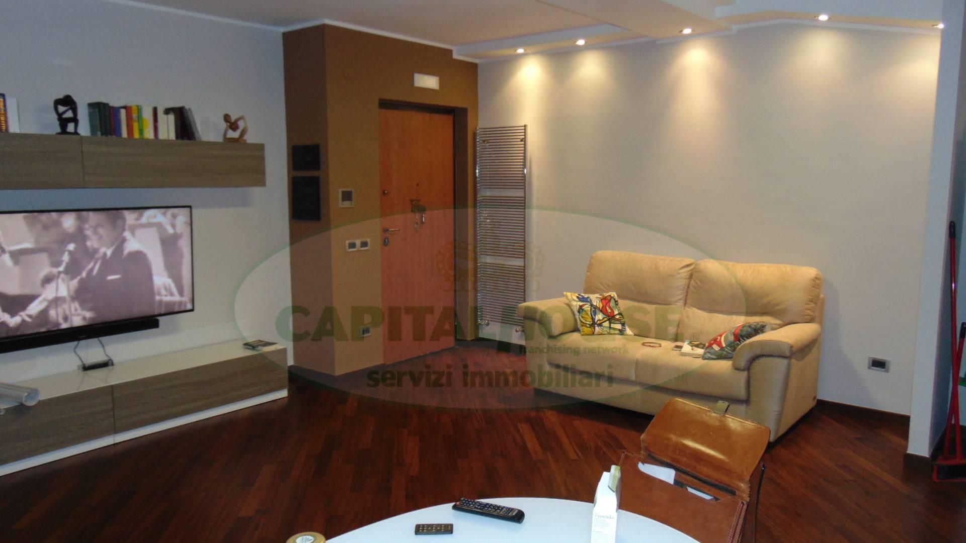 Appartamento in vendita a Quadrelle, 3 locali, prezzo € 126.000 | PortaleAgenzieImmobiliari.it