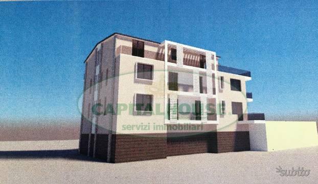Appartamento in vendita a Atripalda, 3 locali, prezzo € 155.000 | CambioCasa.it