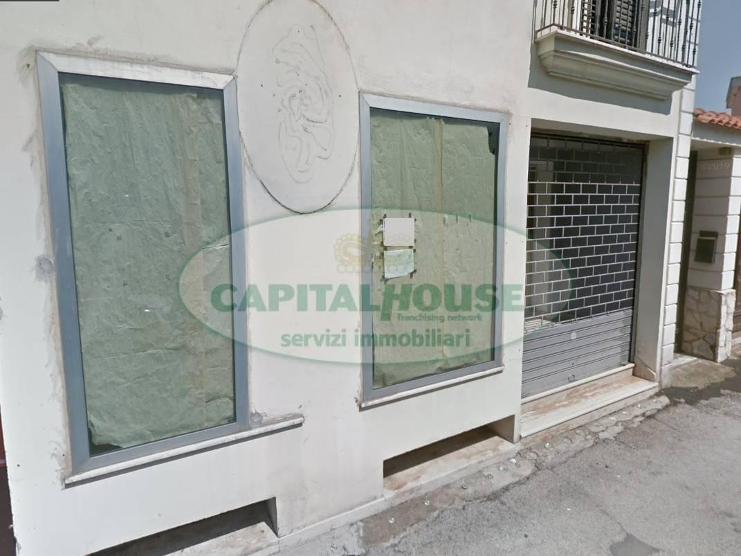 Attività / Licenza in affitto a San Marco Evangelista, 9999 locali, prezzo € 480 | CambioCasa.it