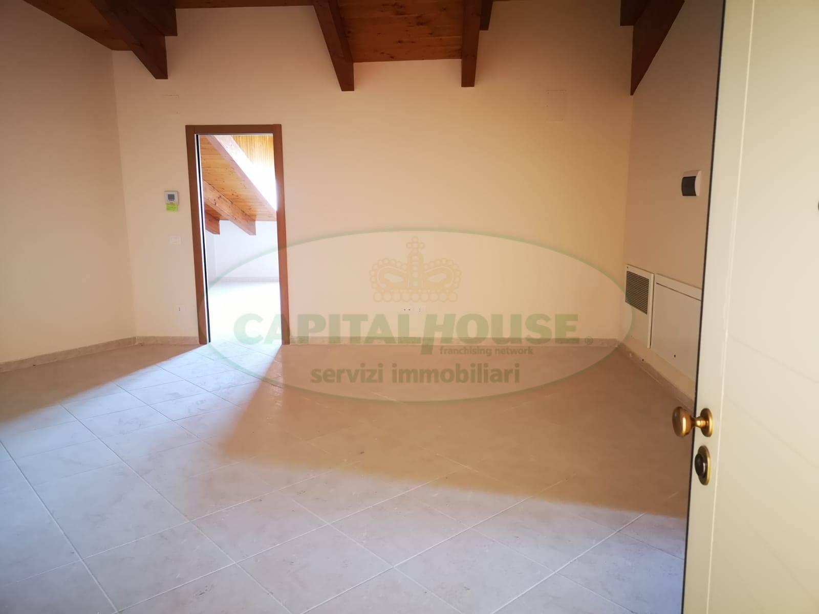 Appartamento in affitto a San Nicola la Strada, 3 locali, zona Località: ExS.Gobain, prezzo € 540 | CambioCasa.it
