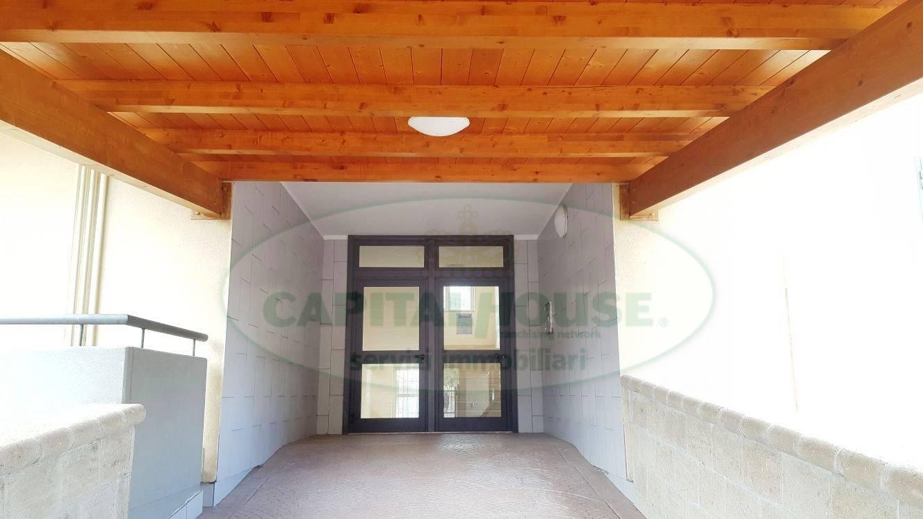 Appartamento in affitto a San Nicola la Strada, 3 locali, zona Località: ExS.Gobain, prezzo € 640 | CambioCasa.it