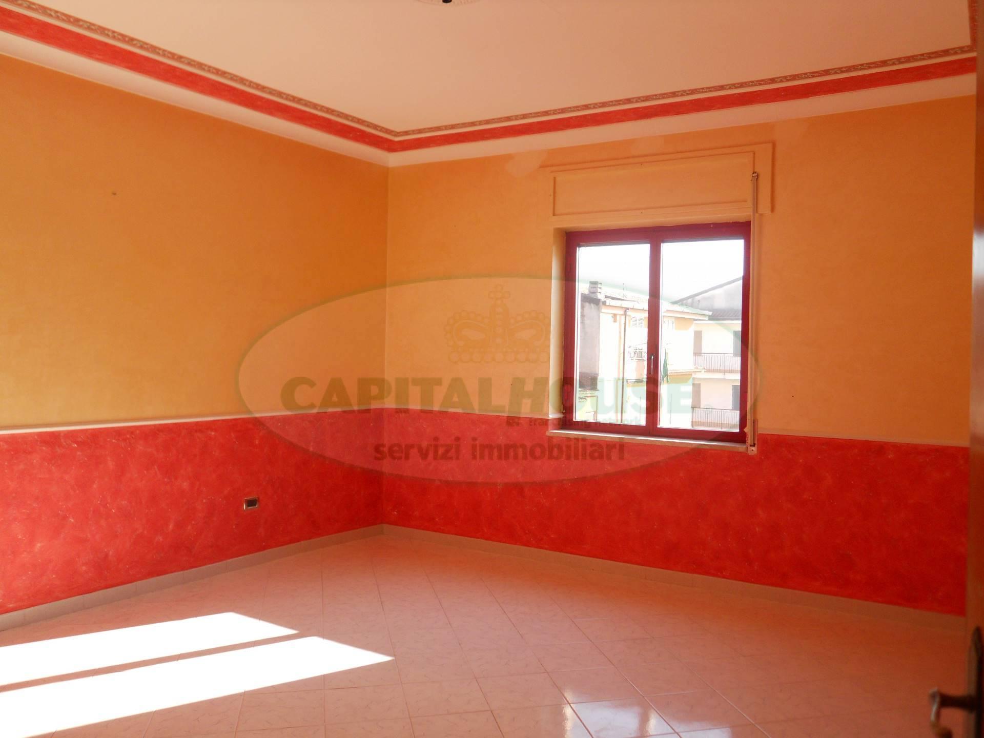 Appartamento in vendita a Vitulazio, 4 locali, prezzo € 80.000 | PortaleAgenzieImmobiliari.it