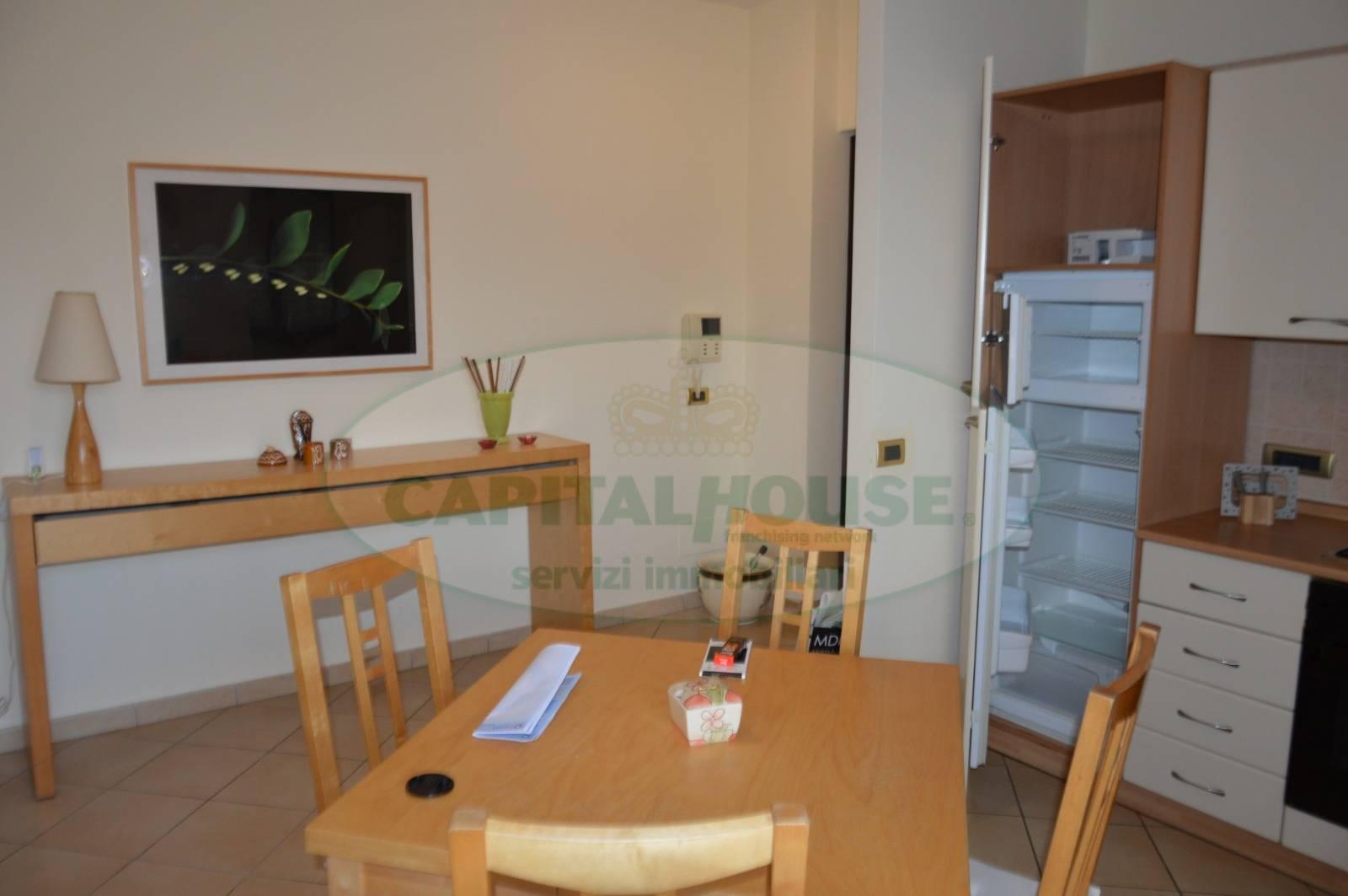 Appartamento in affitto a Avellino, 3 locali, prezzo € 600 | CambioCasa.it