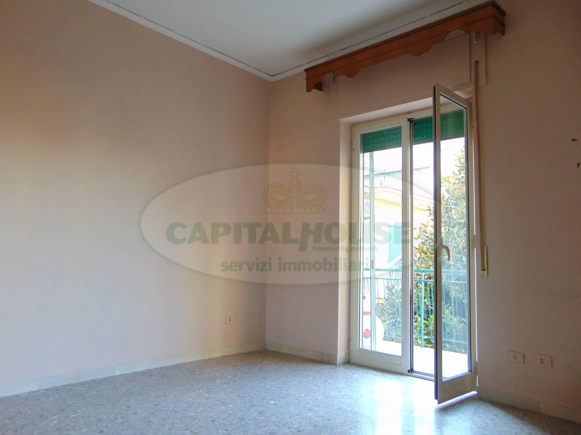 APPARTAMENTO in Affitto a Santa Maria Capua Vetere (CASERTA)