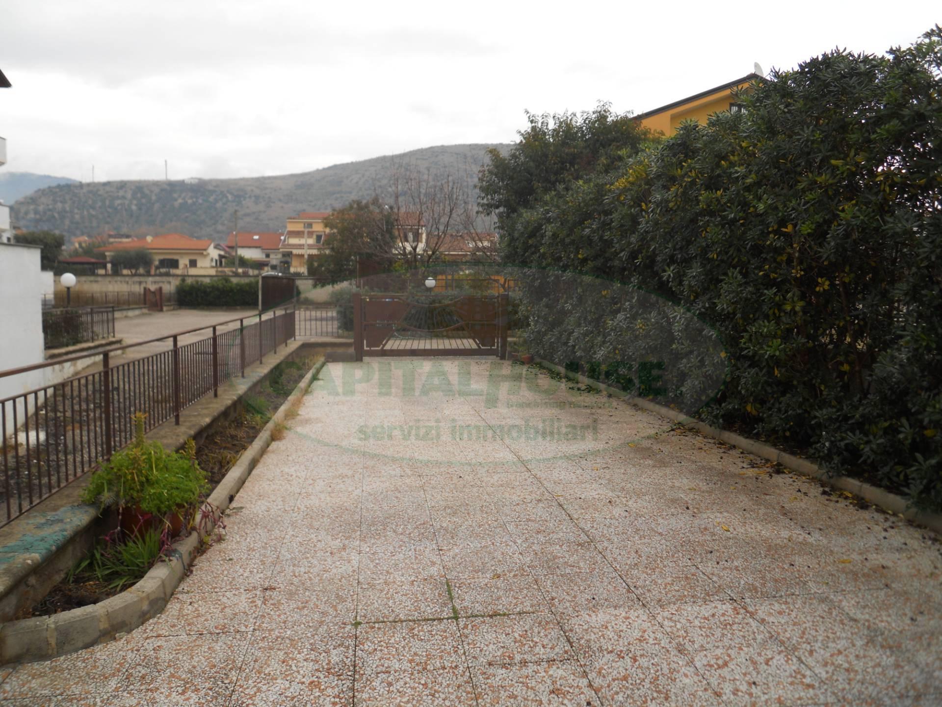 Appartamento in vendita a Vitulazio, 3 locali, prezzo € 89.000 | PortaleAgenzieImmobiliari.it