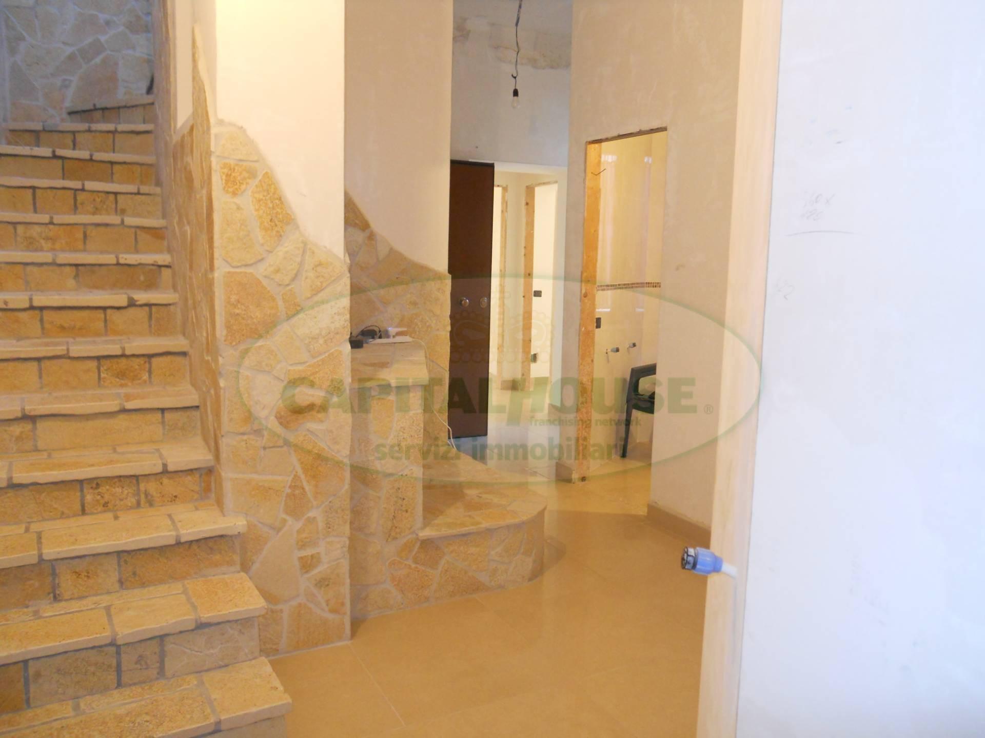 Appartamento in vendita a Camigliano, 9 locali, prezzo € 145.000 | PortaleAgenzieImmobiliari.it