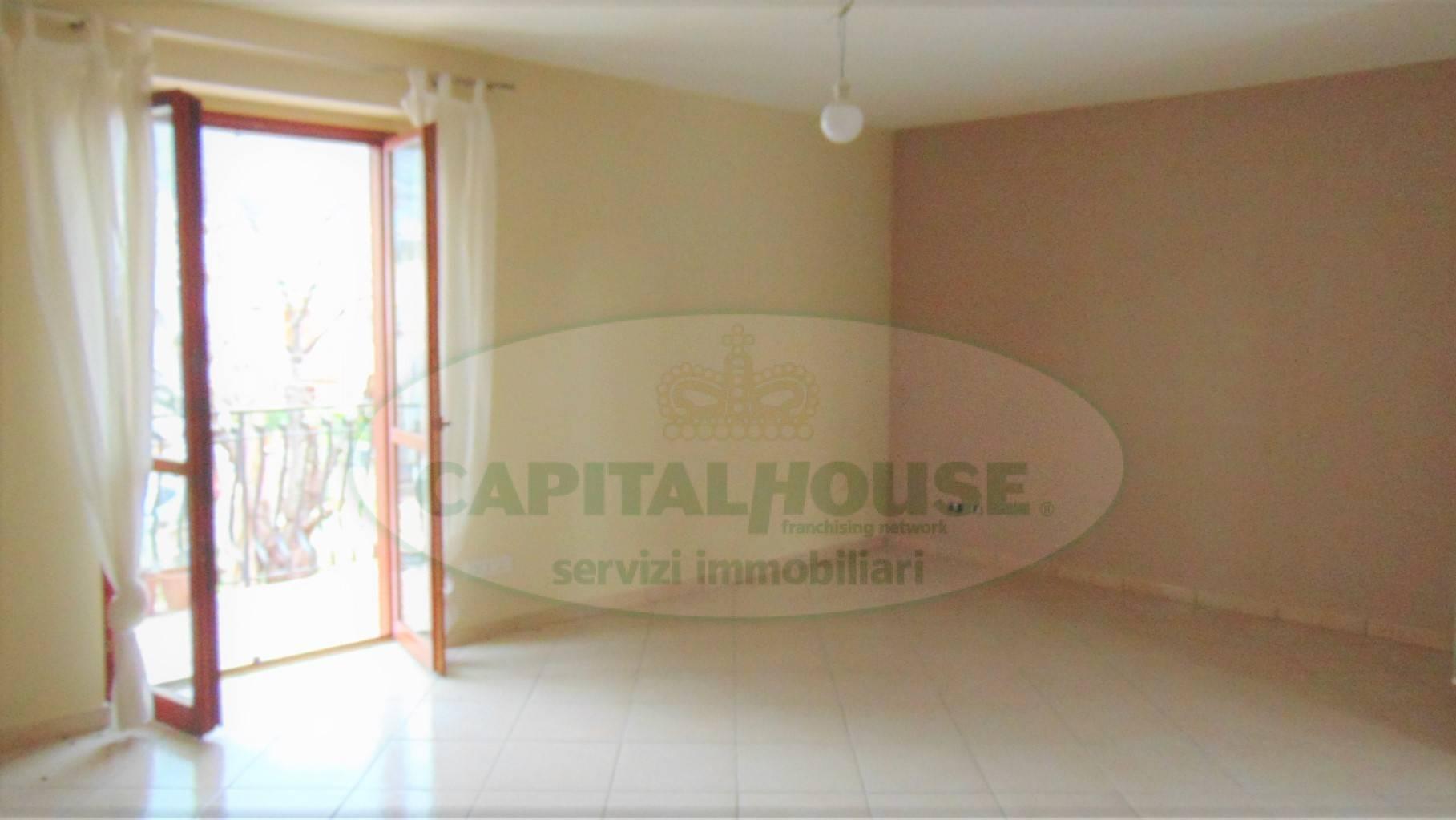 Appartamento in affitto a Mugnano del Cardinale, 4 locali, prezzo € 500 | CambioCasa.it