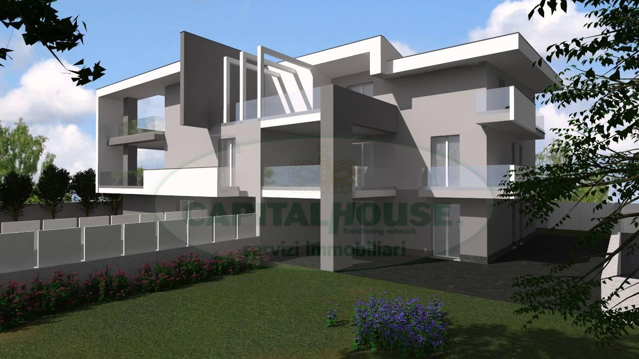 Appartamento in vendita a Cicciano, 3 locali, prezzo € 185.000 | CambioCasa.it
