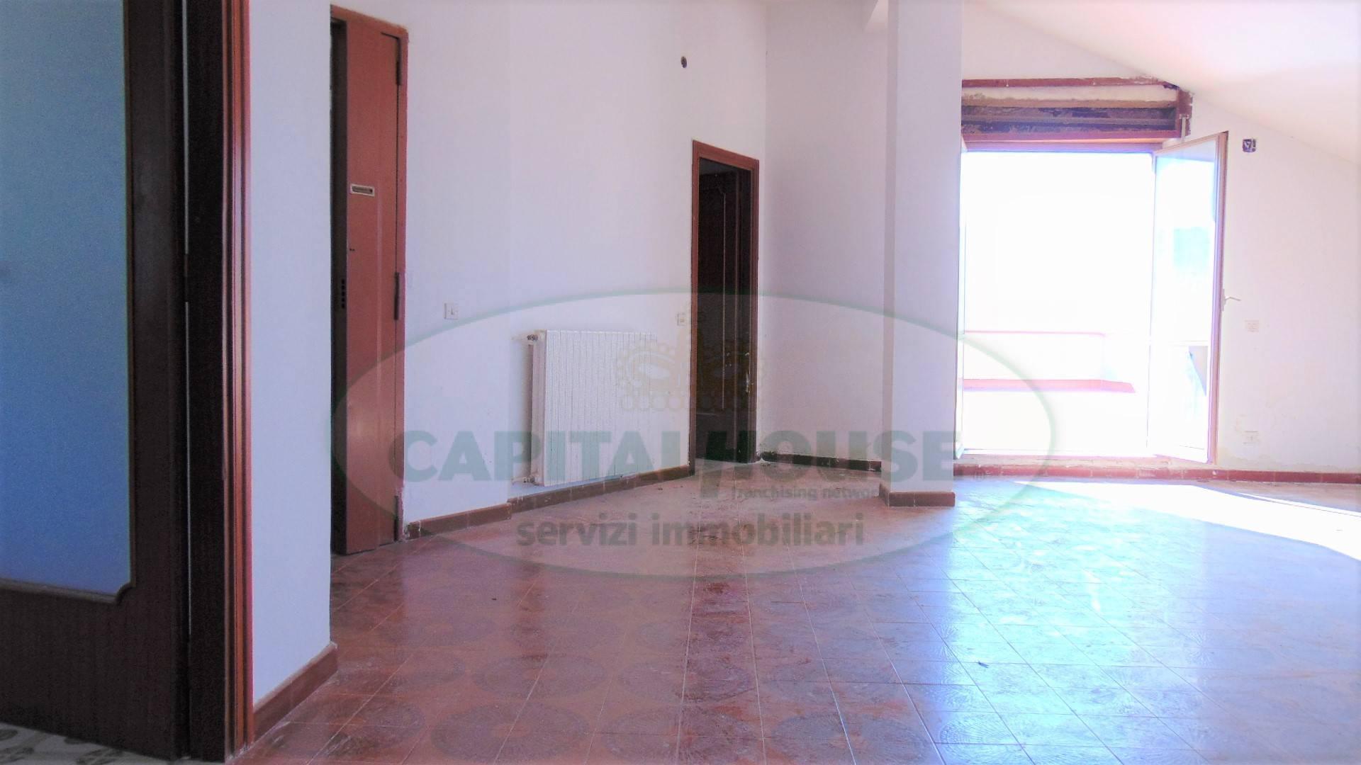 Attico / Mansarda in vendita a Baiano, 3 locali, prezzo € 98.000 | PortaleAgenzieImmobiliari.it