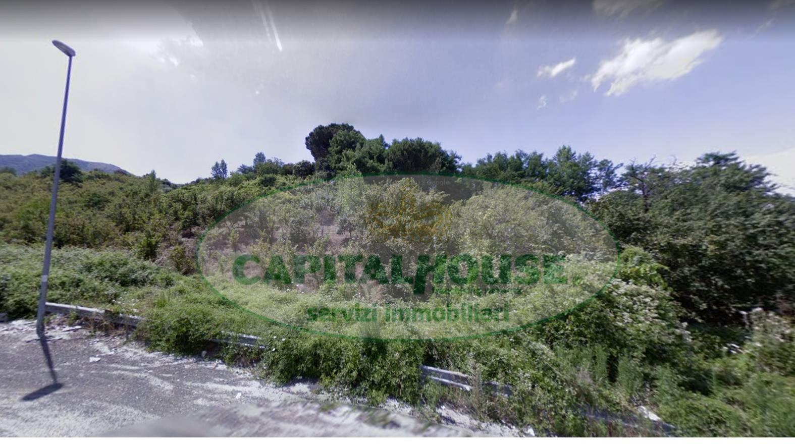 Terreno Agricolo in vendita a Ottaviano, 9999 locali, prezzo € 28.000 | CambioCasa.it