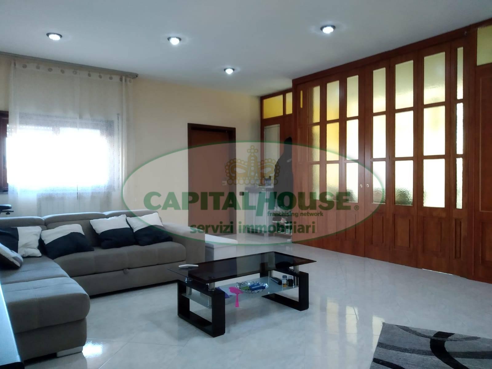 Appartamento in vendita a Terzigno, 4 locali, prezzo € 95.000 | PortaleAgenzieImmobiliari.it