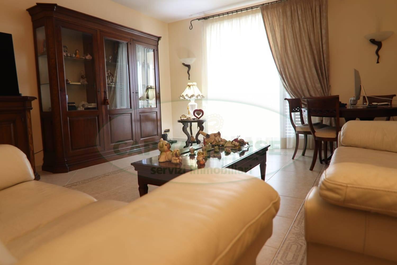Appartamento in vendita a San Nicola la Strada, 3 locali, zona Località: L.DaVinci, prezzo € 169.000 | CambioCasa.it