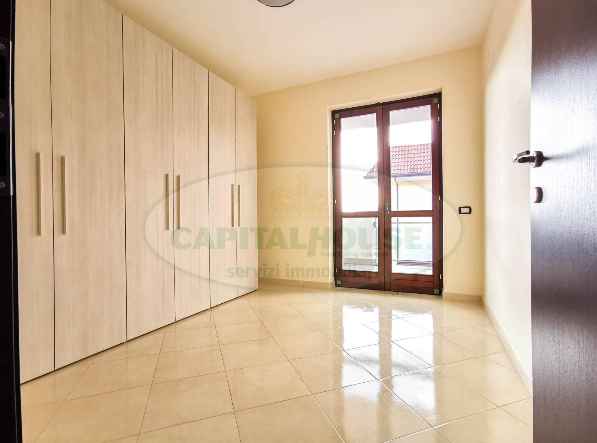 Appartamento in vendita a San Tammaro, 4 locali, prezzo € 145.000 | PortaleAgenzieImmobiliari.it