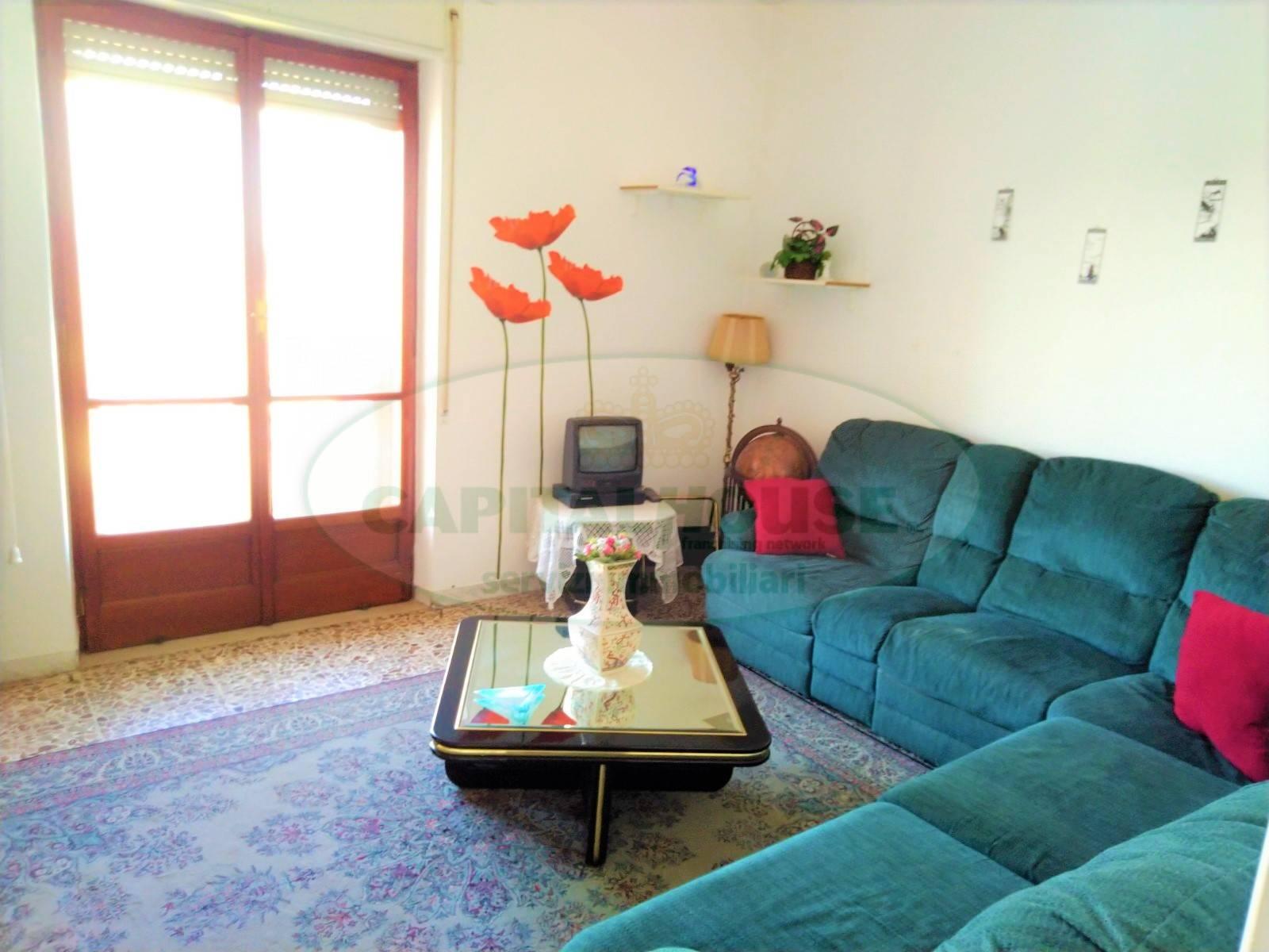 Appartamento in vendita a Nola, 2 locali, prezzo € 75.000 | CambioCasa.it