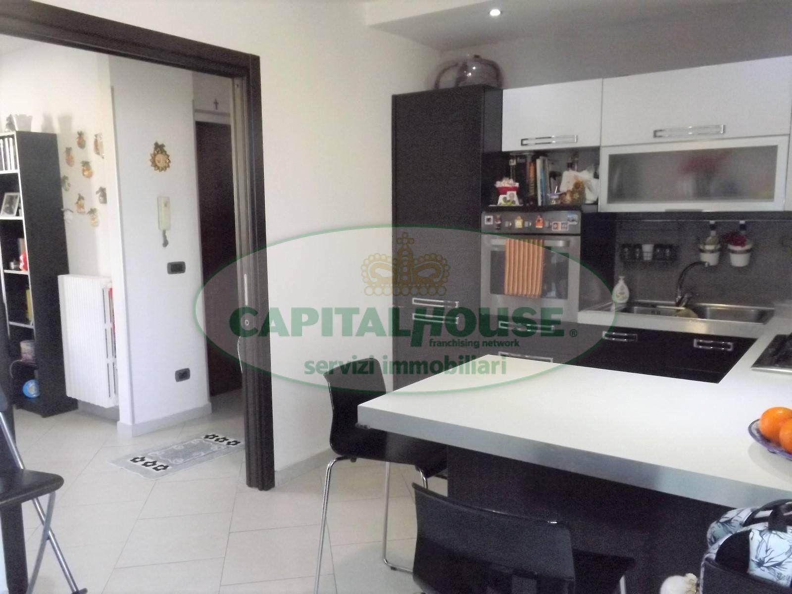Appartamento in vendita a Atripalda, 3 locali, prezzo € 94.000 | CambioCasa.it