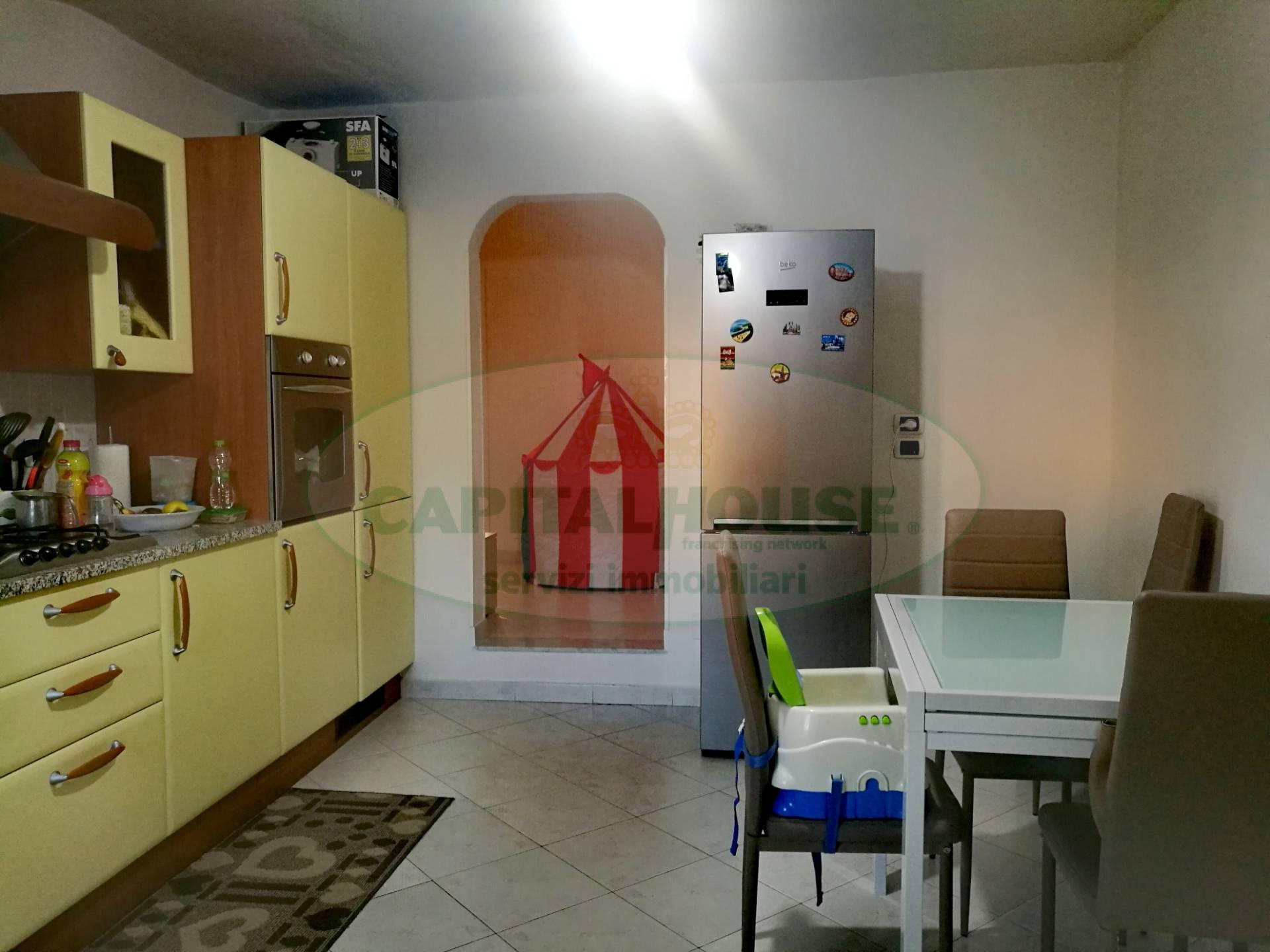 APPARTAMENTO in Vendita a Castelfiorentino (FIRENZE)