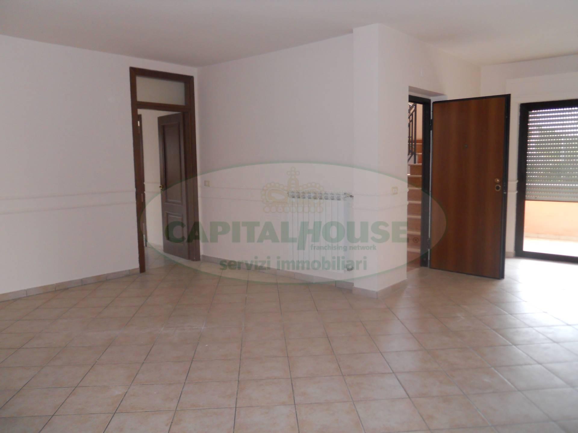 Appartamento in vendita a Pignataro Maggiore, 5 locali, prezzo € 119.000 | PortaleAgenzieImmobiliari.it