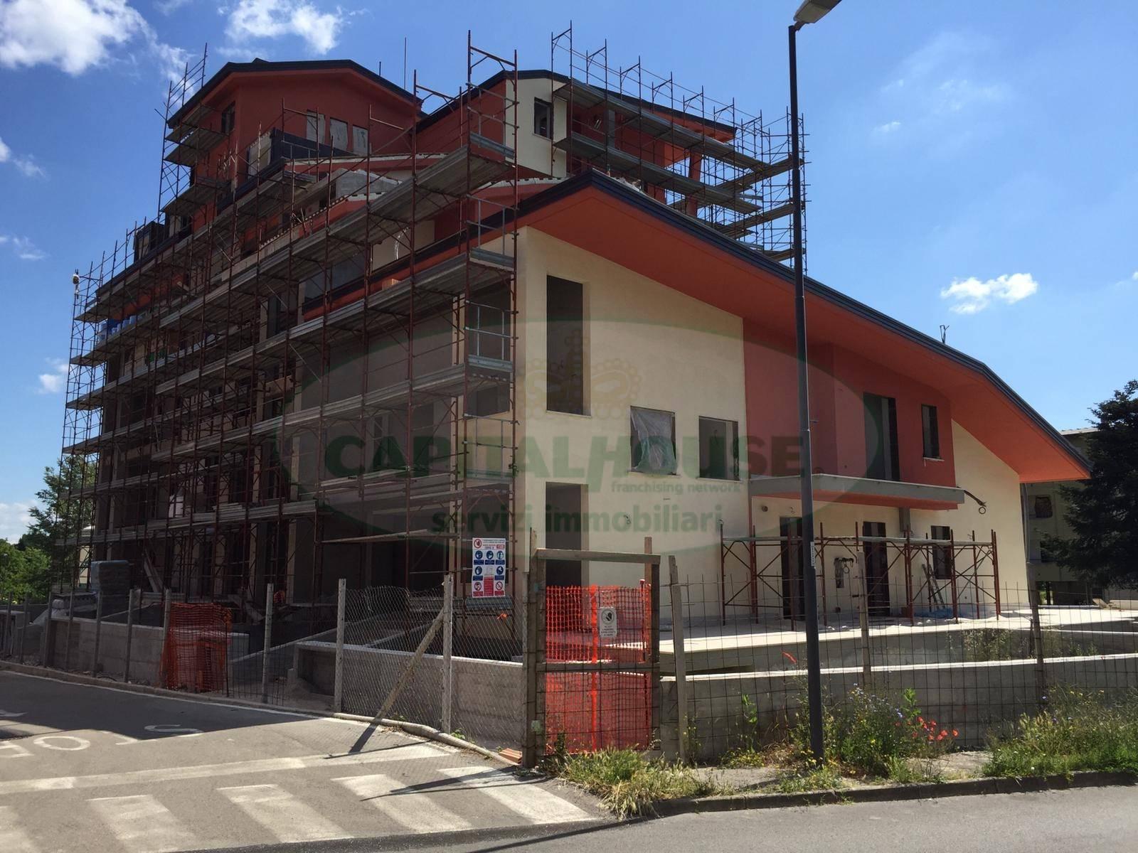 Appartamento, 85 Mq, Vendita - Avellino (Avellino)